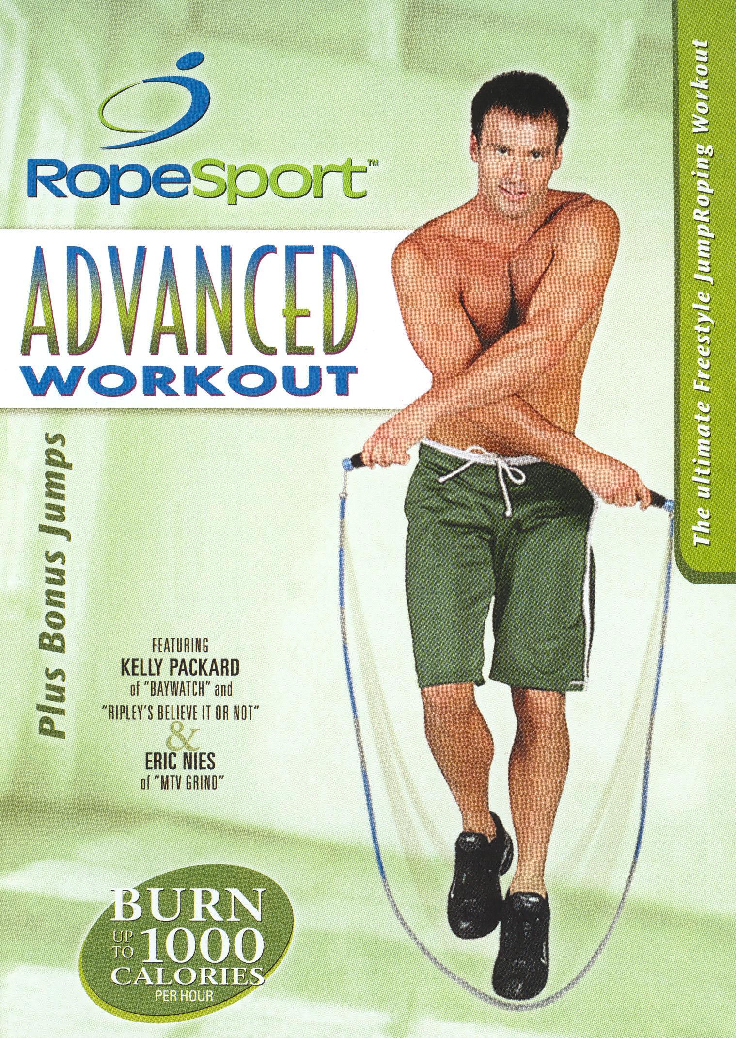 RopeSport: Advanced Workout