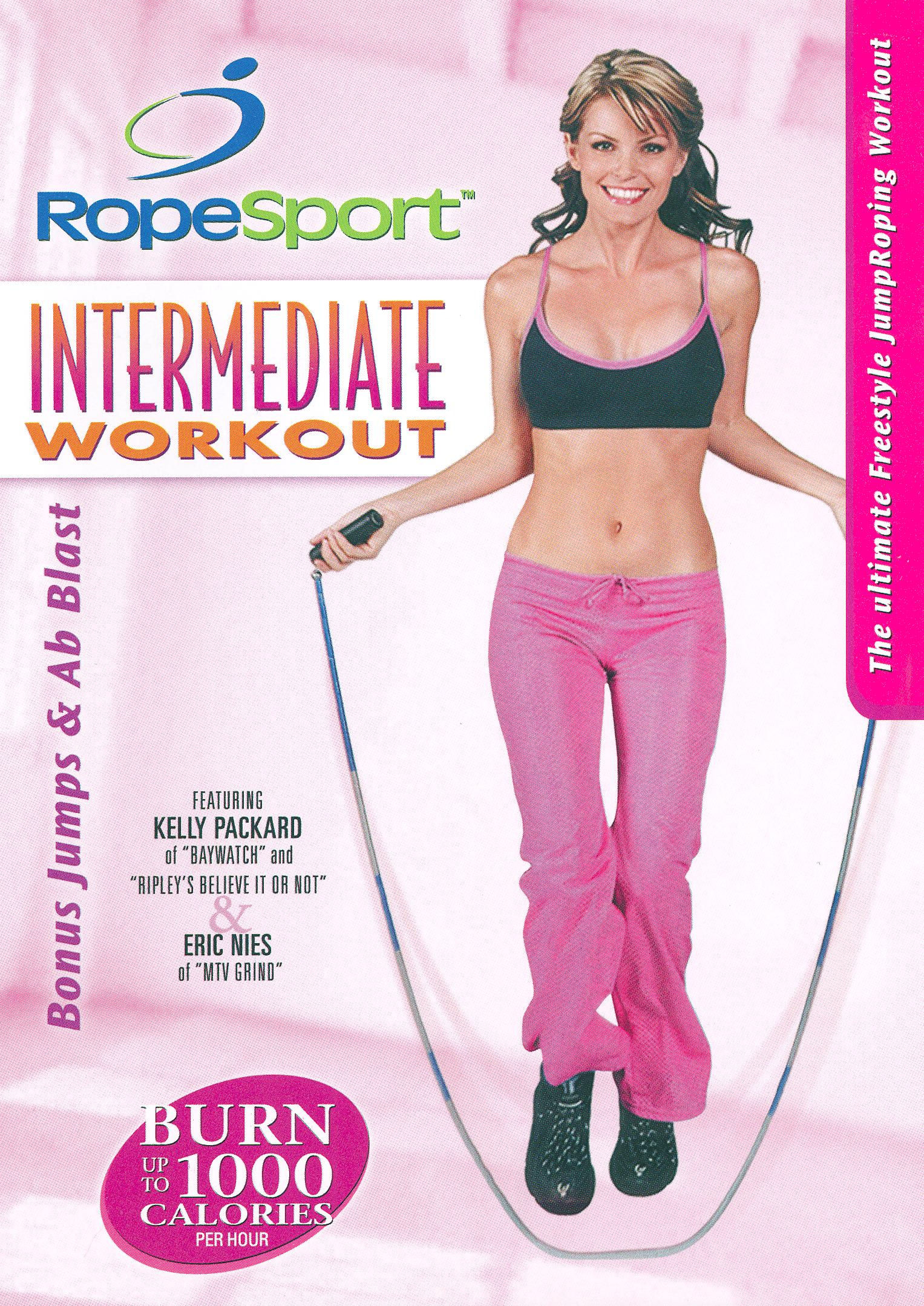 RopeSport: Intermediate Workout