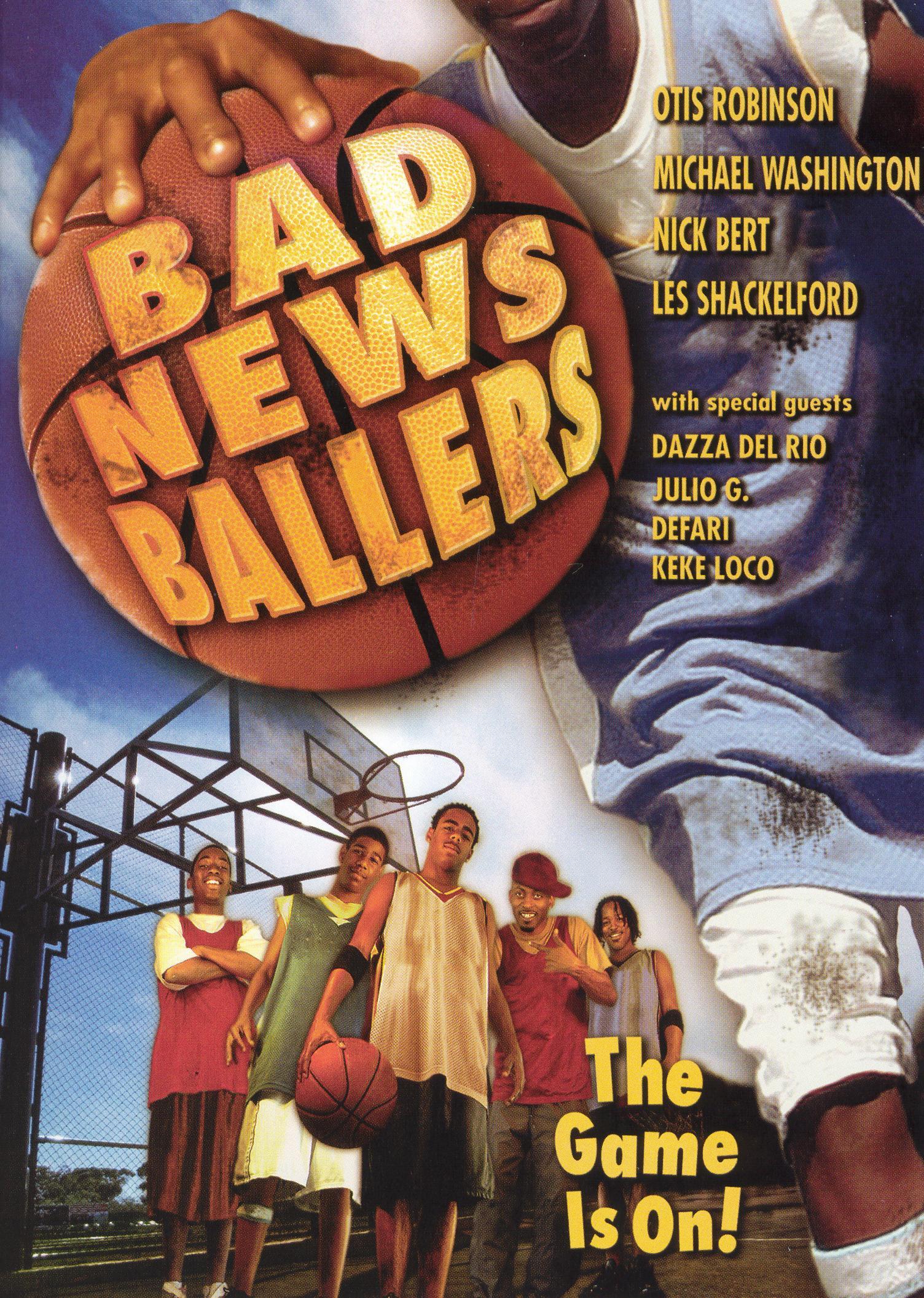 Bad News Ballers