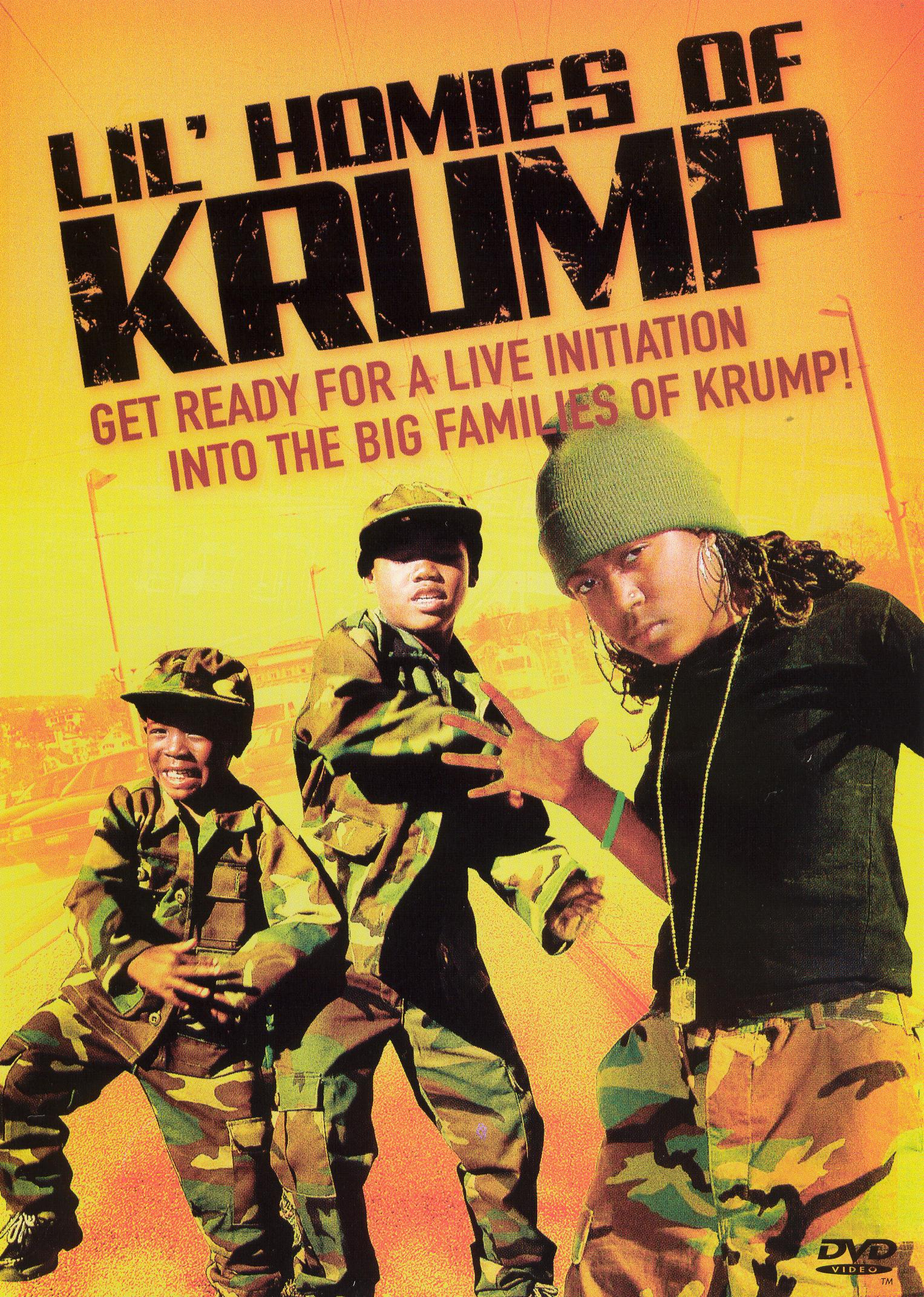 Lil' Homies of Krump