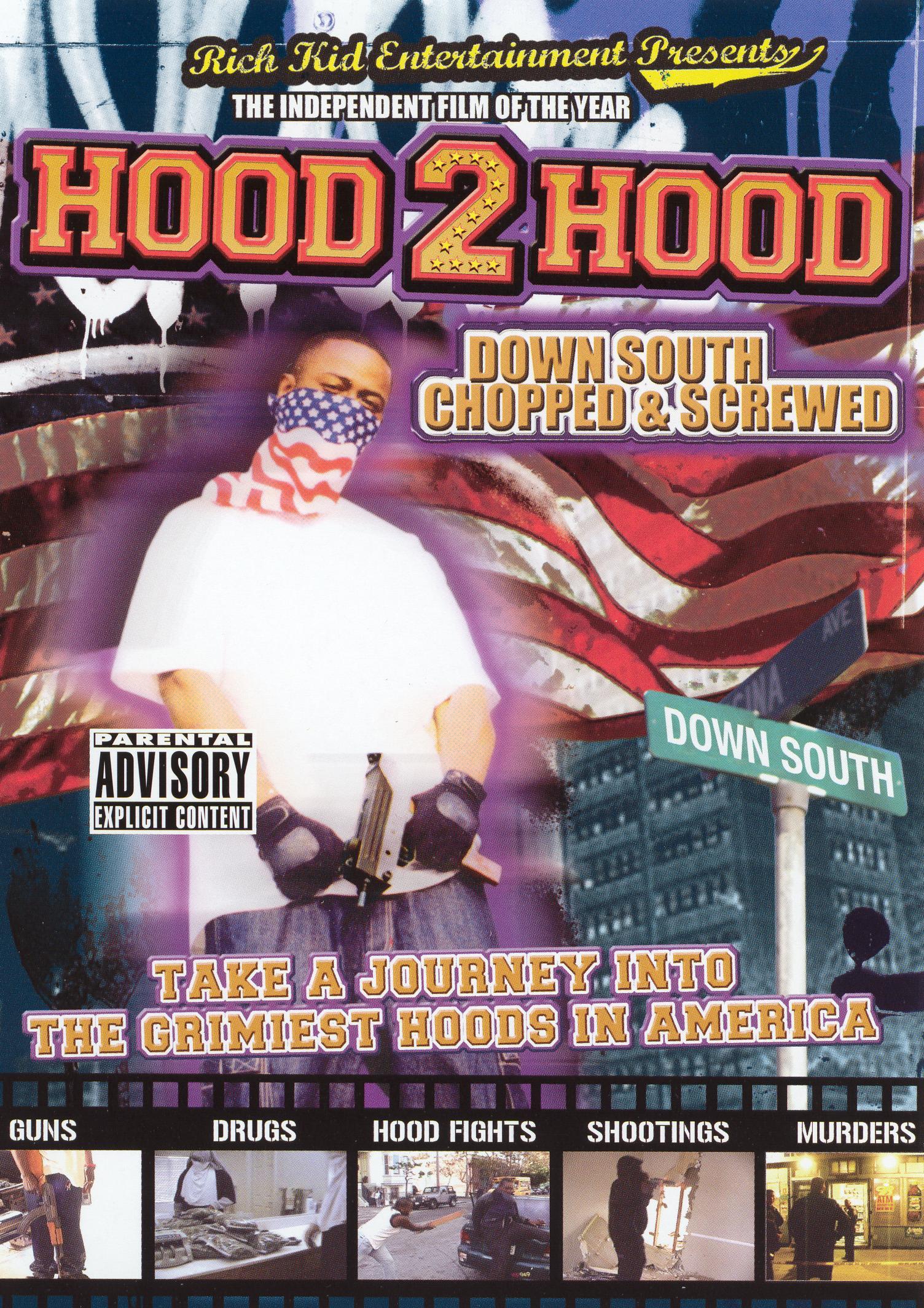 Hood 2 Hood: Down South