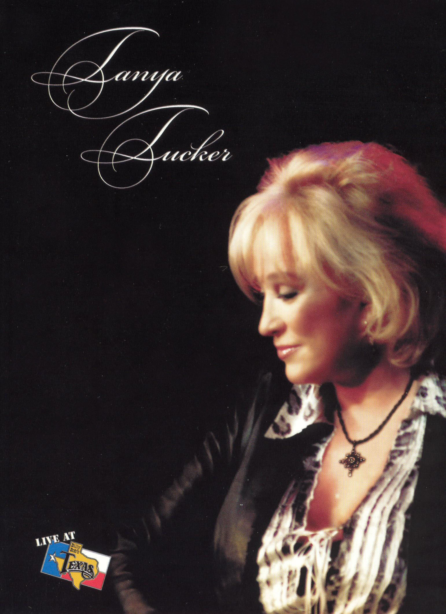 Tanya Tucker: Live at Billy Bob's Texas