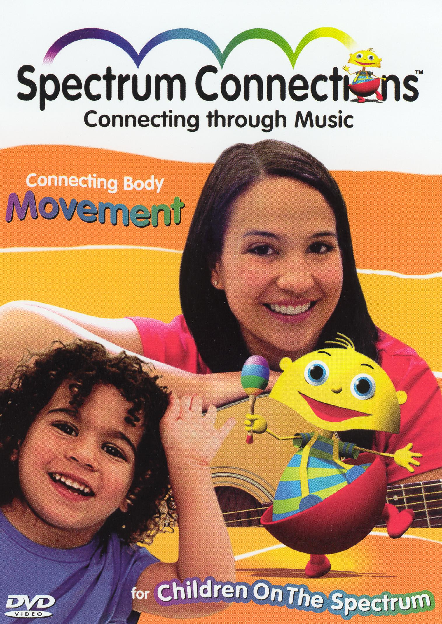Spectrum Connections, Vol. 2: Connecting Body Movement