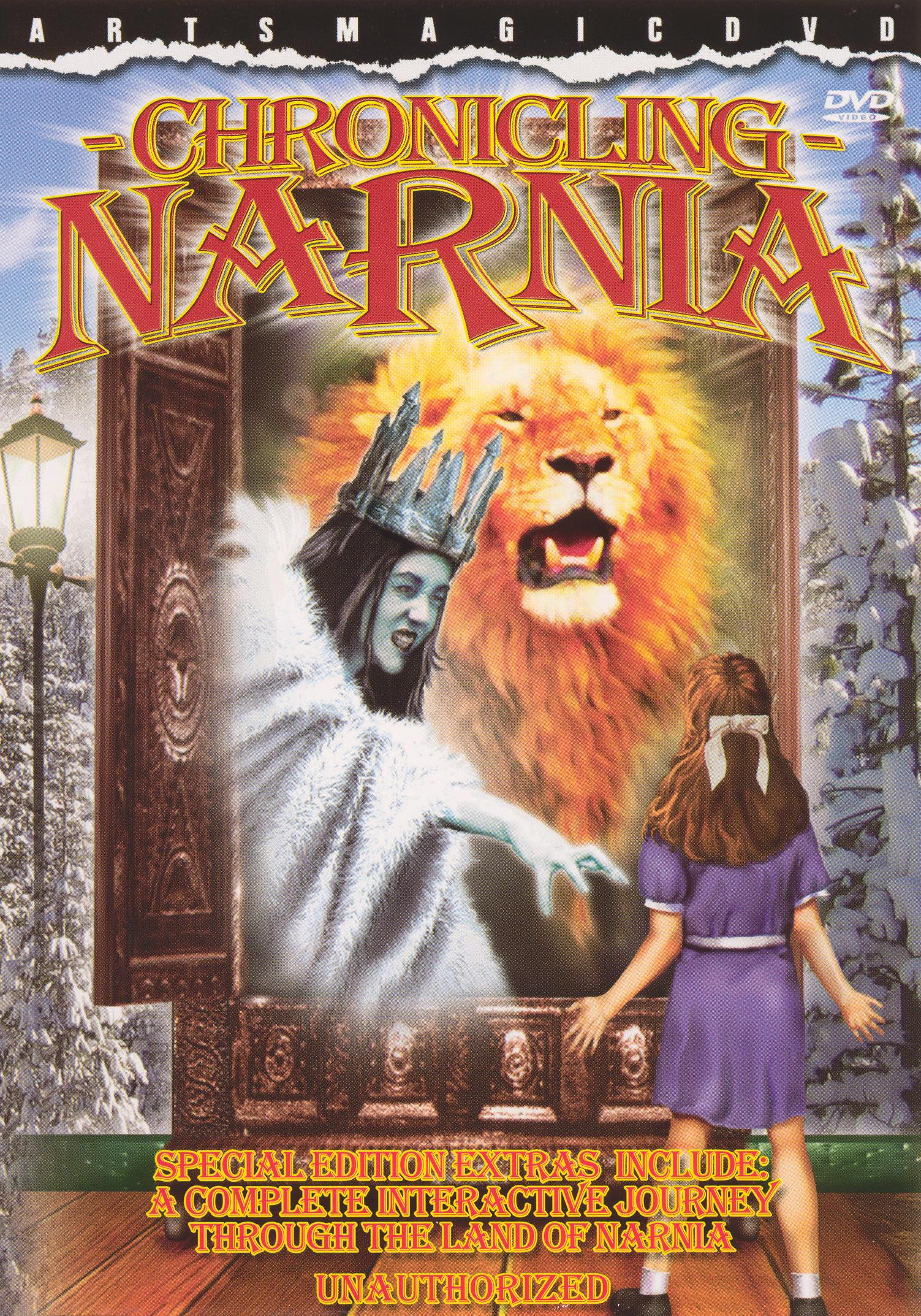 an analysis of the main characters in the story the chronicles of narnia The chronicles of narnia: prince caspian in narnia, centuries have his story--that he is running away from his uncle who is probably nothing less than a.