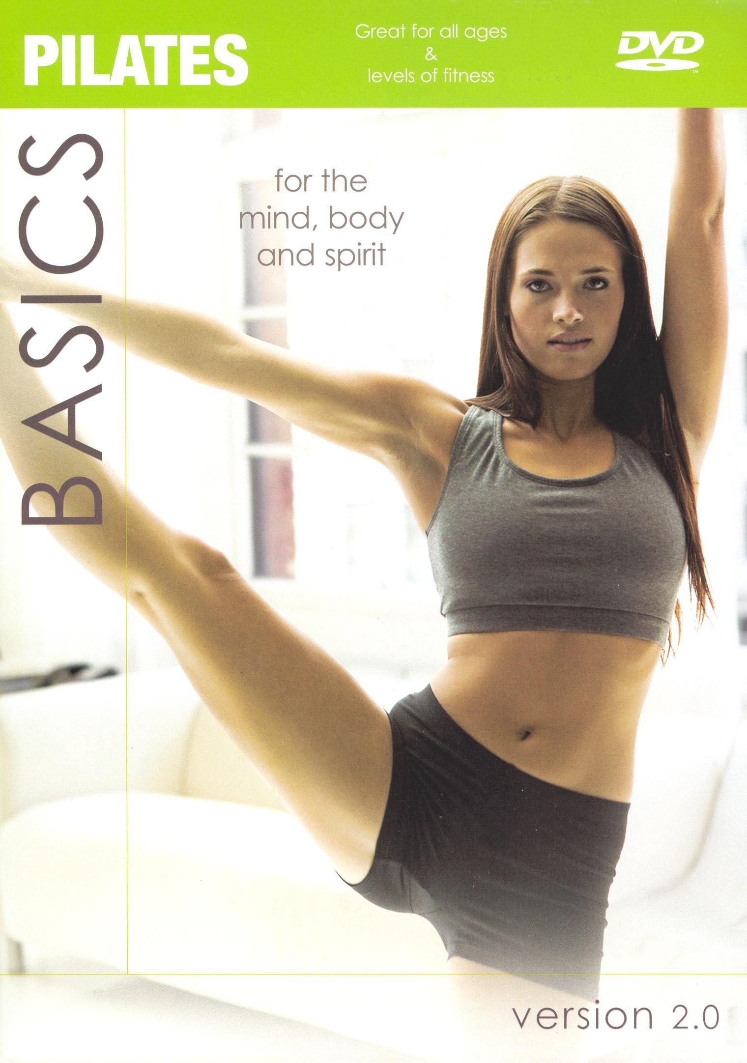 Basics 2.0: Pilates