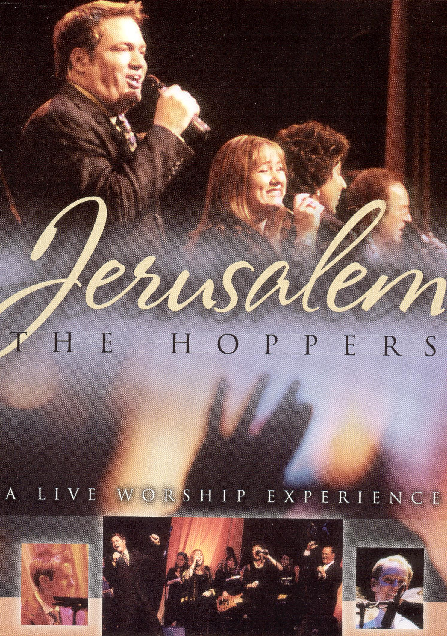 The Hoppers: Jerusalem