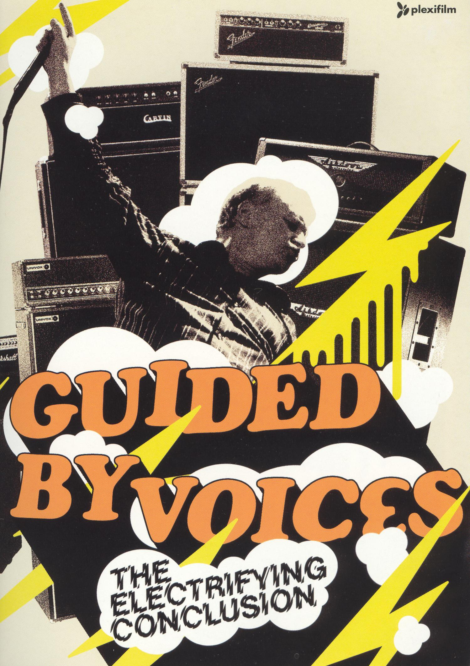 Guided By Voices: The Electrifying Conclusion