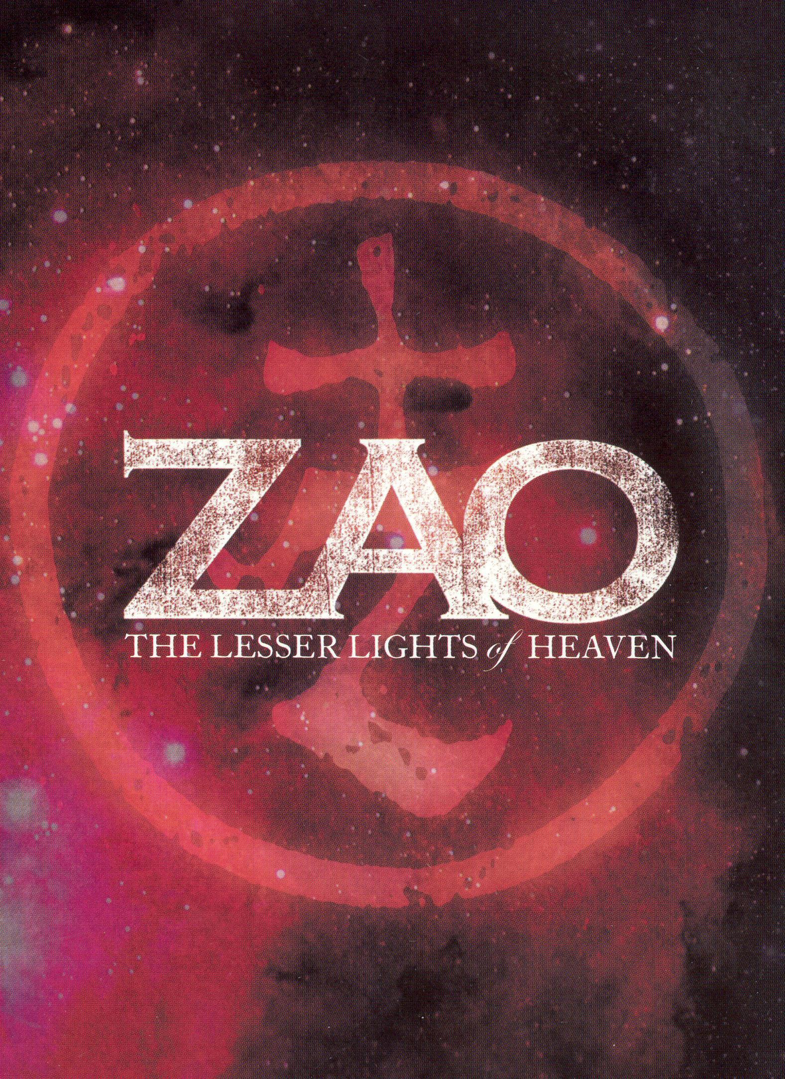 Zao: Lesser Lights of Heaven