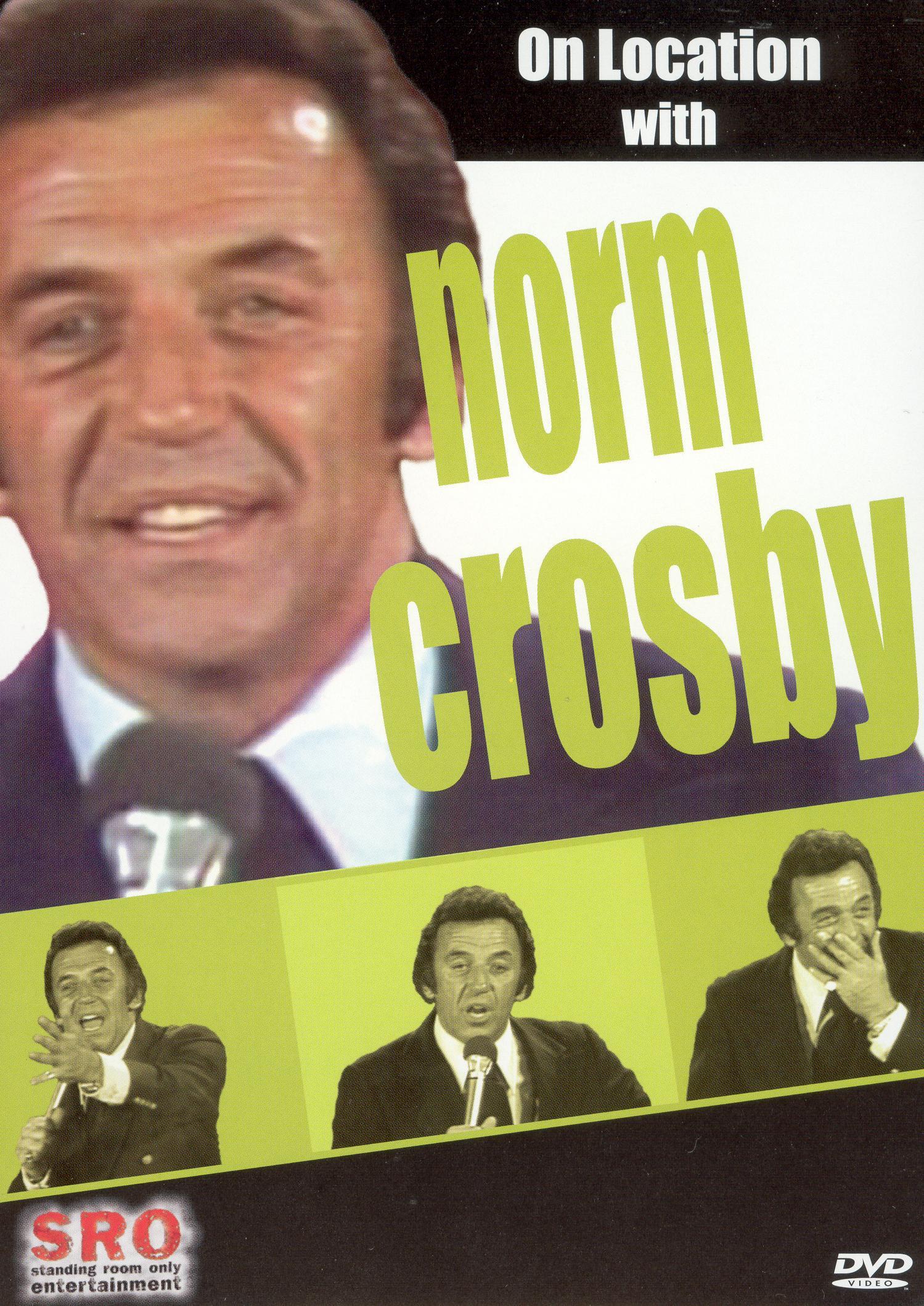 Norm Crosby: HBO Comedy Presents Norm Crosby