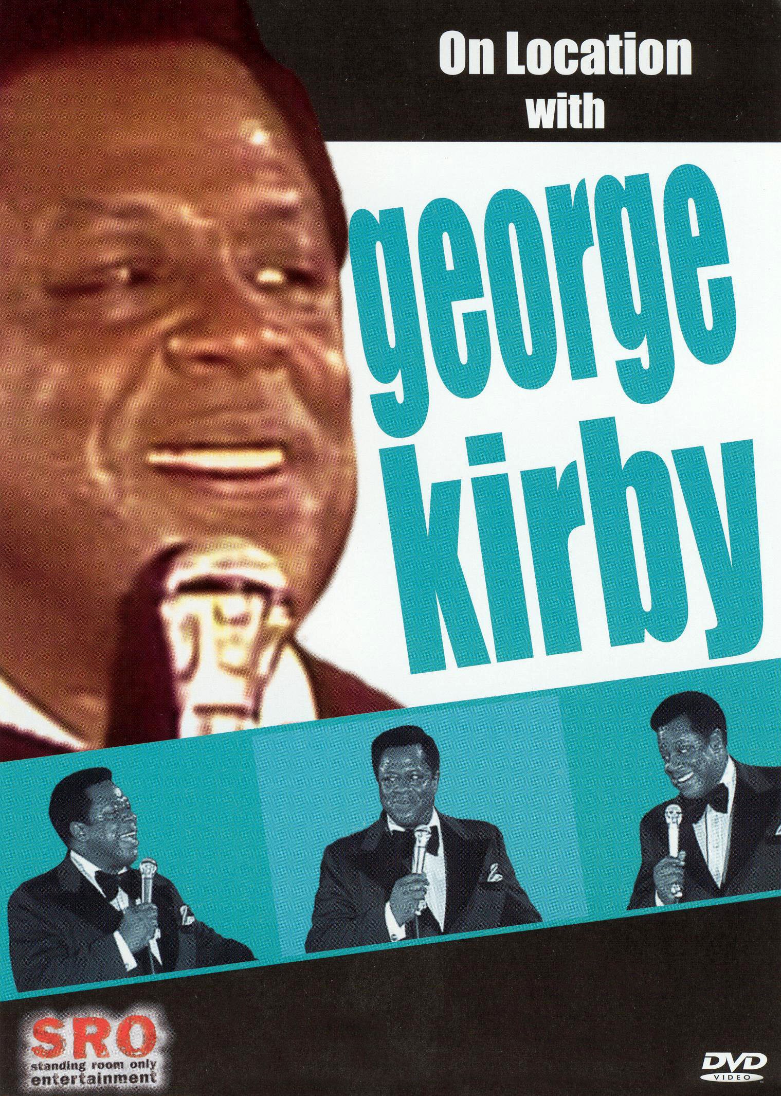 George Kirby: HBO Comedy Presents George Kirby