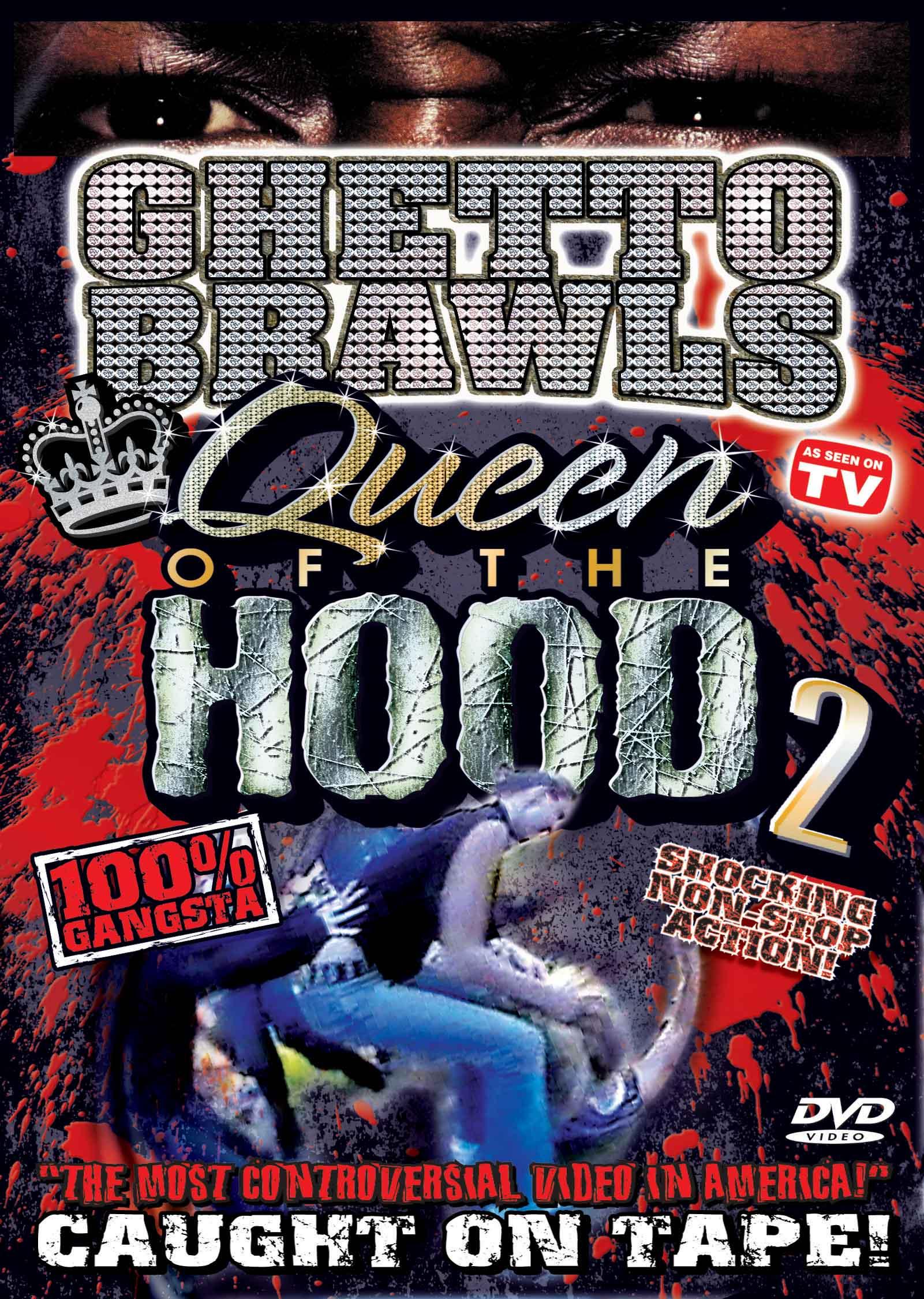Ghetto Brawls: Queen of the Hood 2