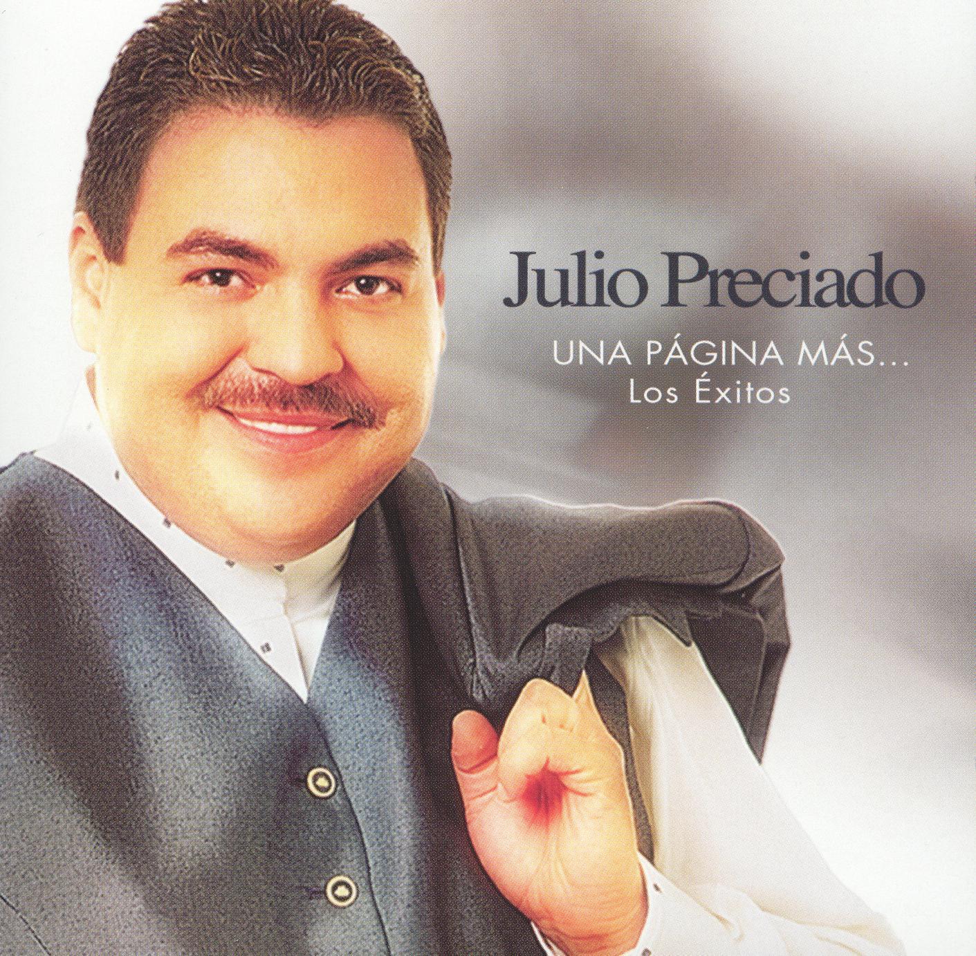 Julio Preciado: Una Pagina Mas...