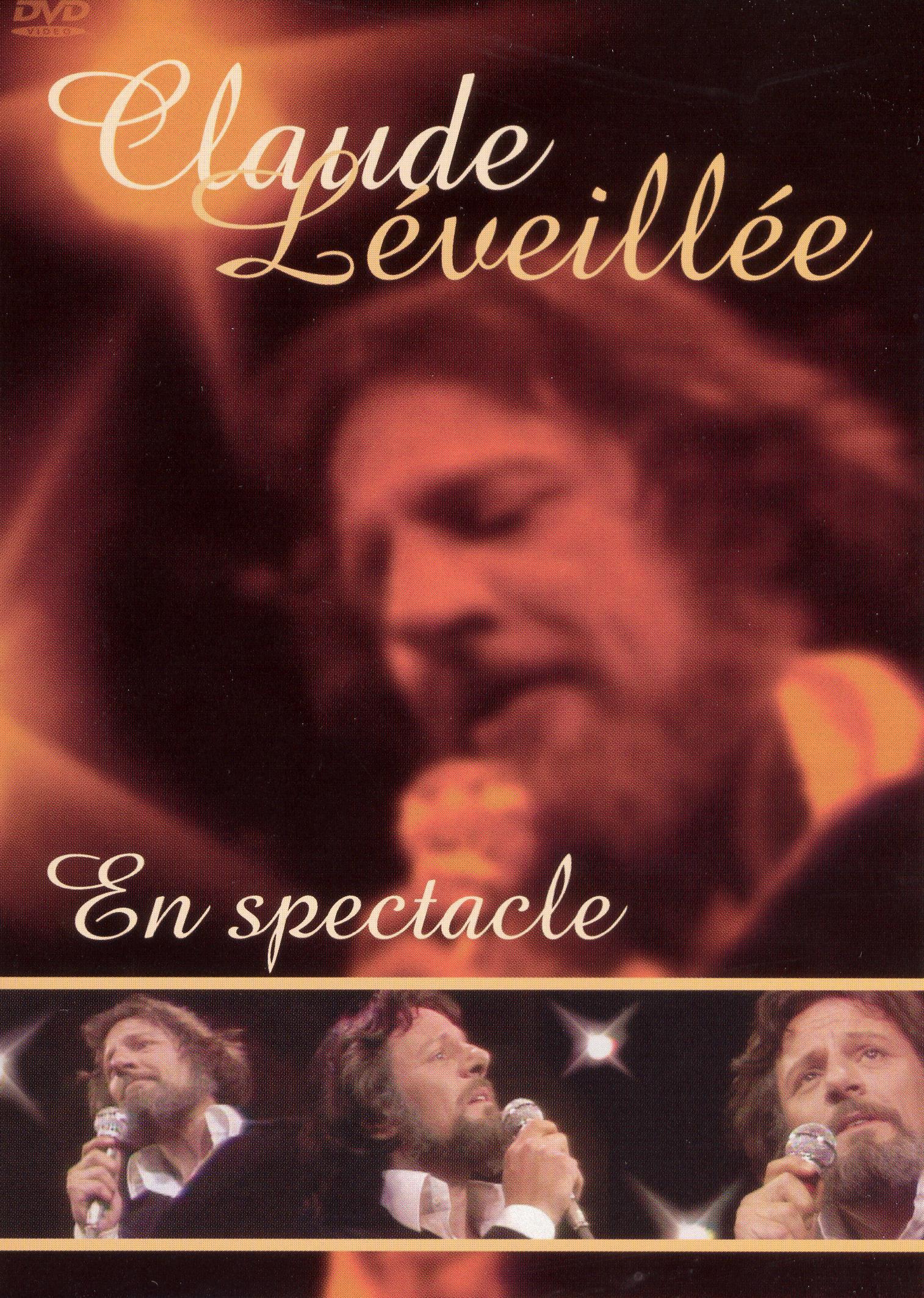 Claude Leveillee: En Spectacle