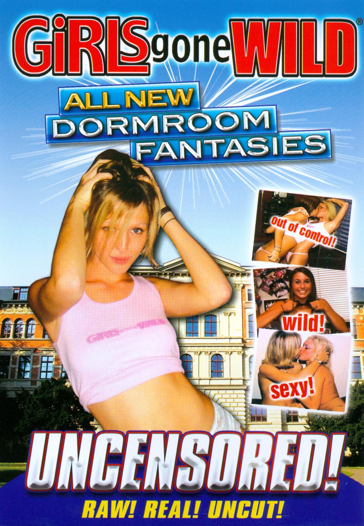 Girls Gone Wild: Dormroom Fantasies