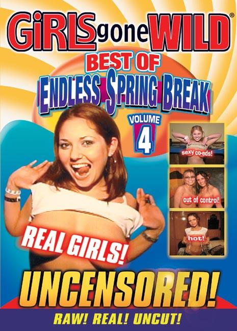 Girls Gone Wild: Best of Endless Spring Break, Vol. 4