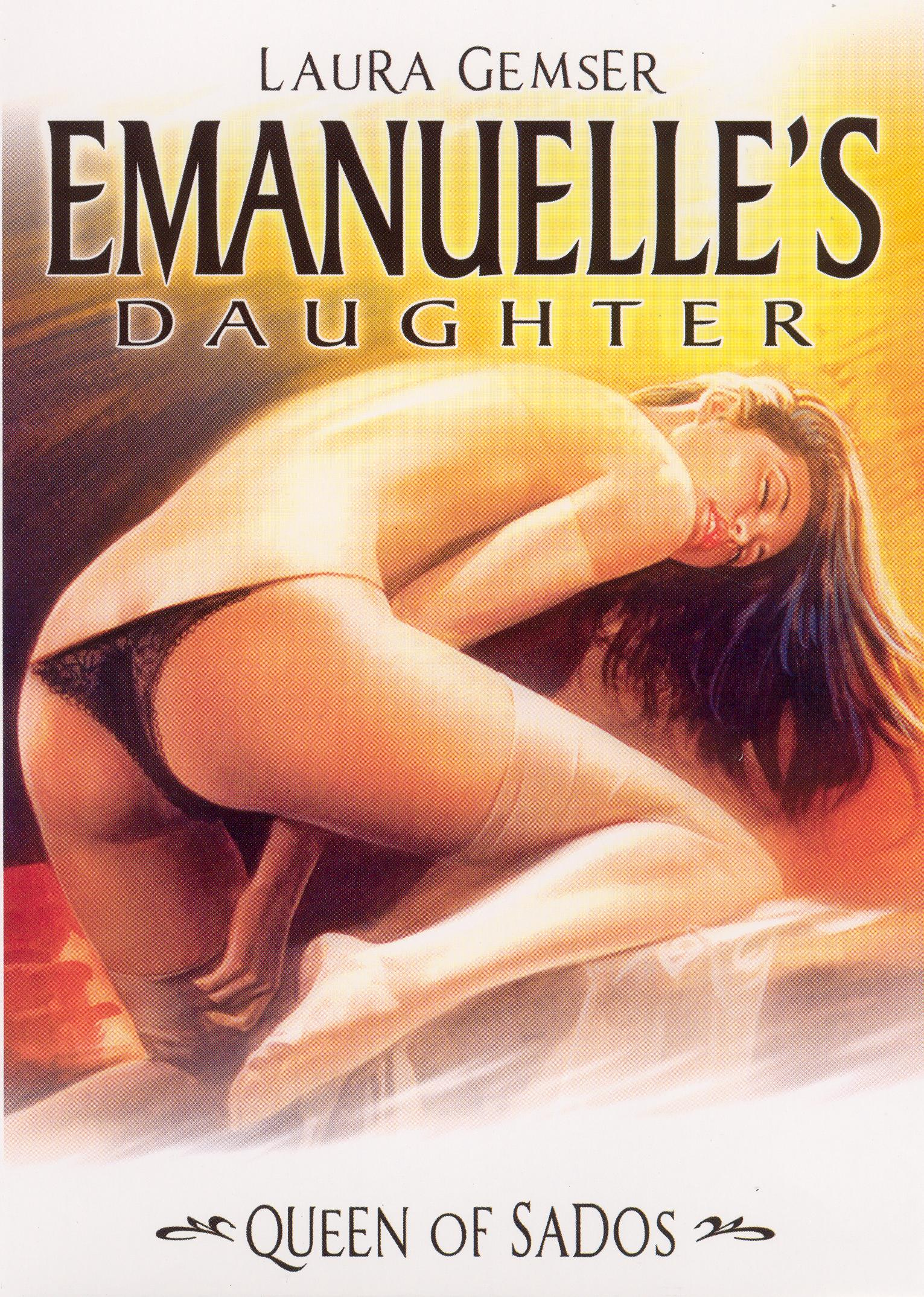 Emanuelle's Daughter