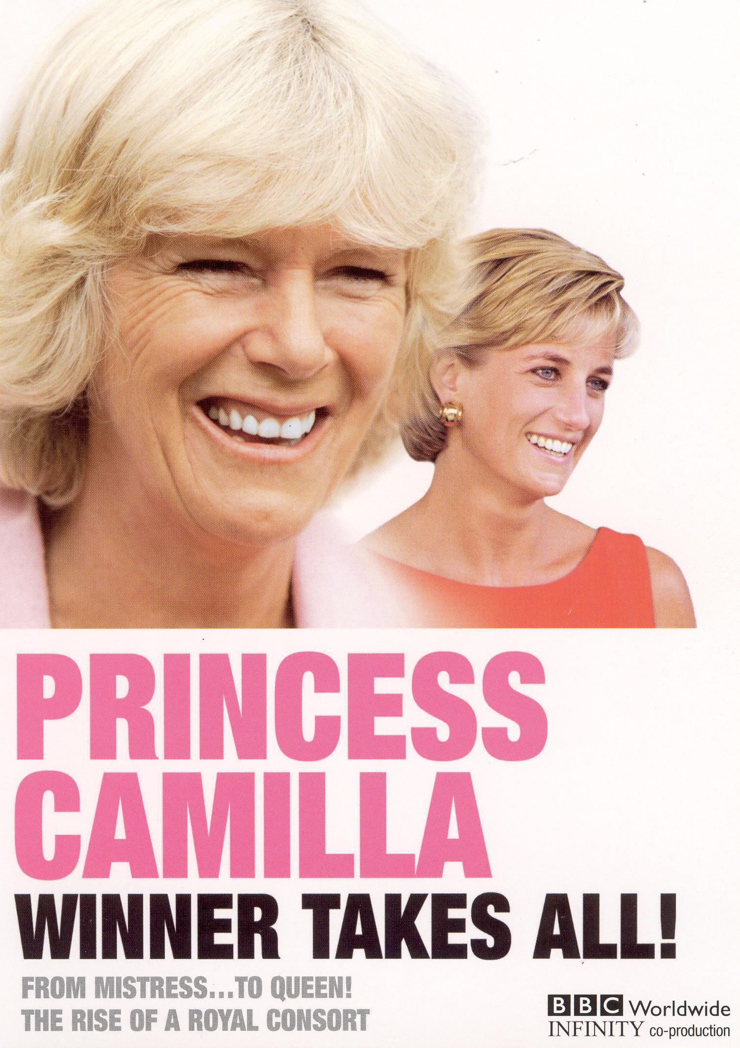 Royals Today: Princess Camilla - Winner Takes All!