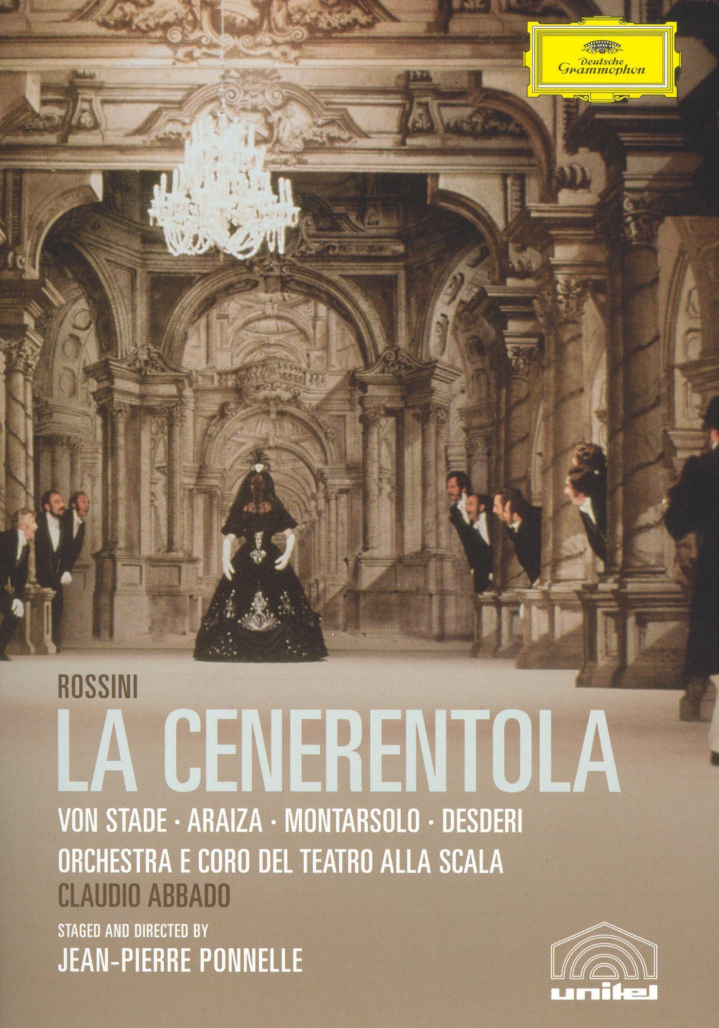 La Cenerentola (Teatro alla Scala)