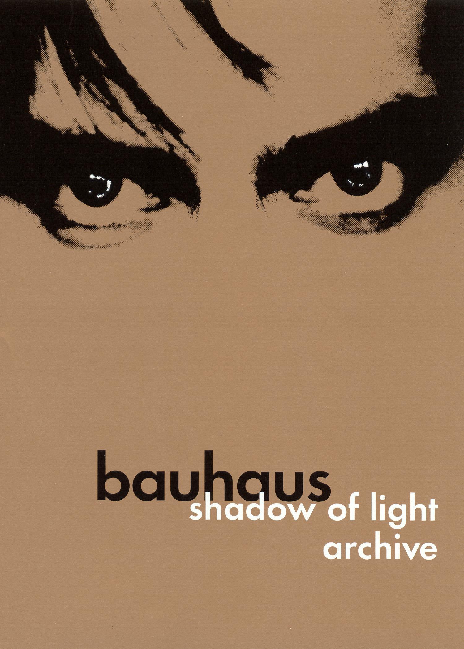 Bauhaus: Shadow of Light