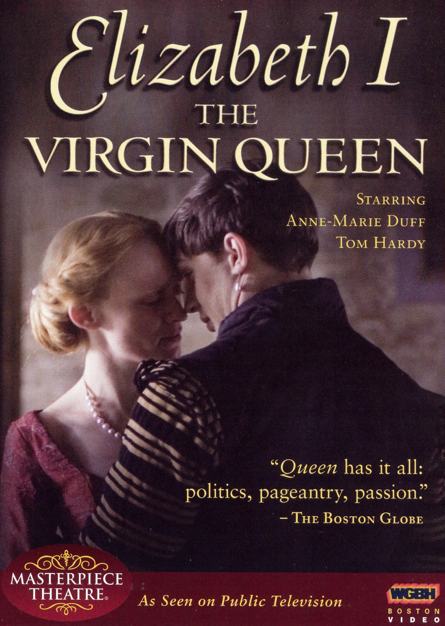 Elizabeth I: The Virgin Queen
