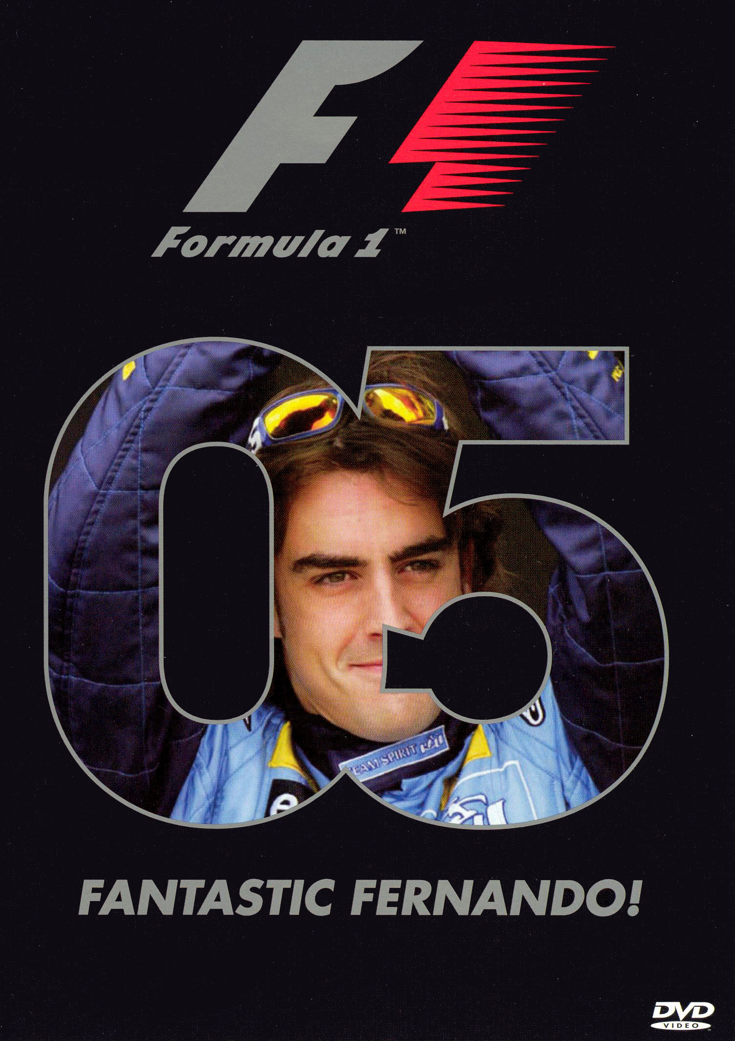 FIA: 2005 Formula One World Championship Review