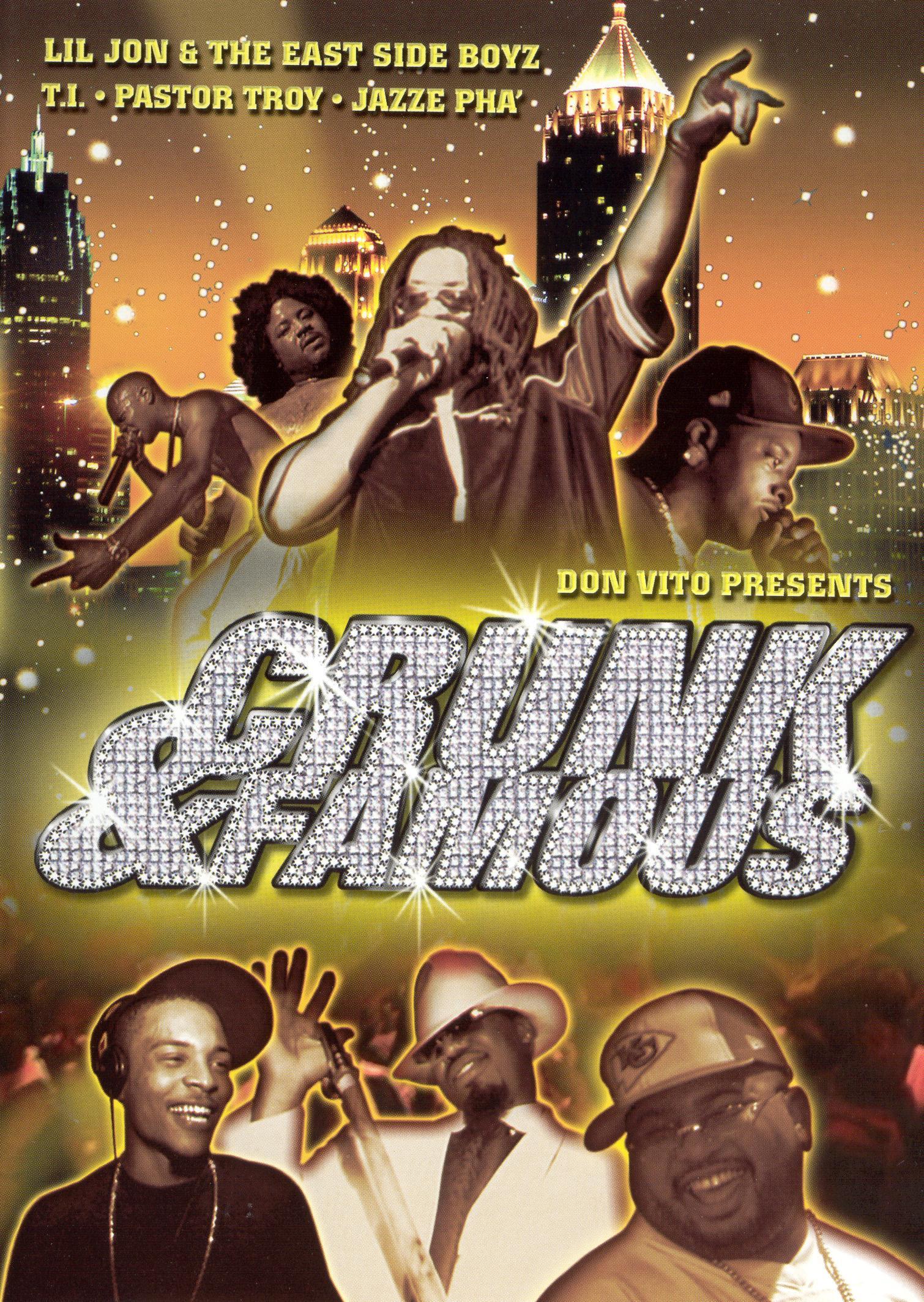 Don Vito Presents: Crunk & Famous