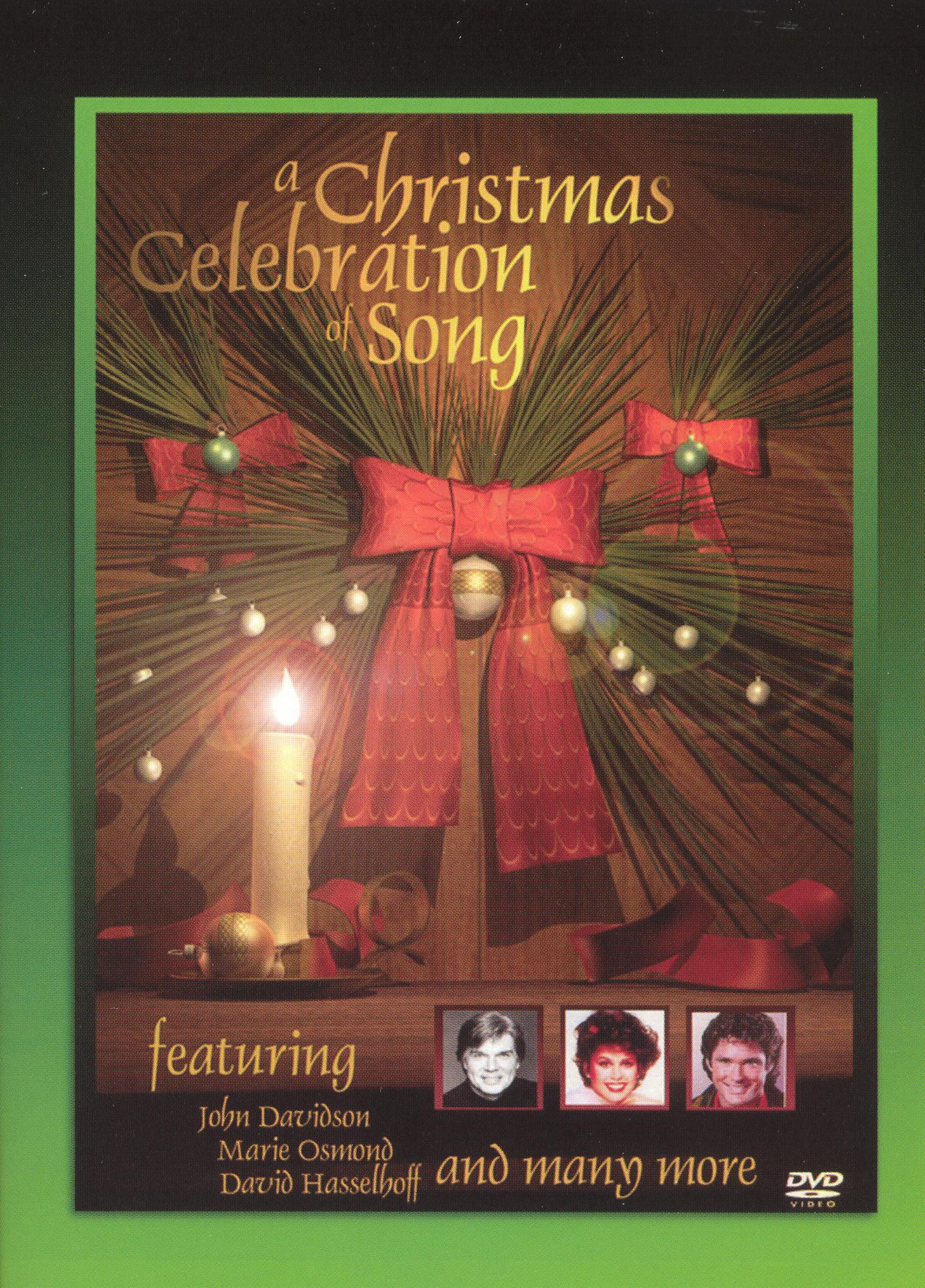 A Christmas Celebration of Song