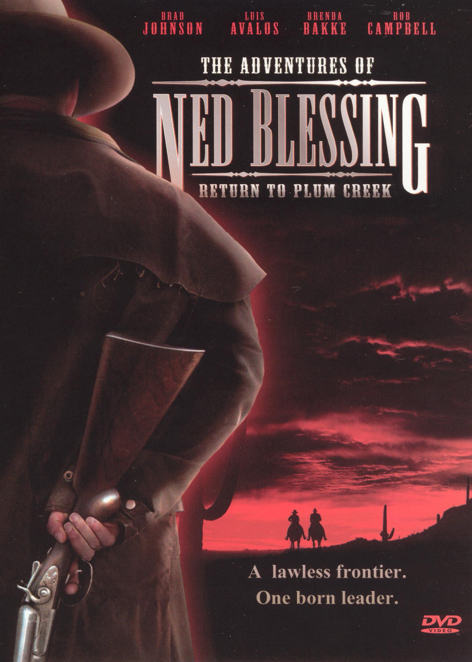 Ned Blessing: Return To Plum Creek