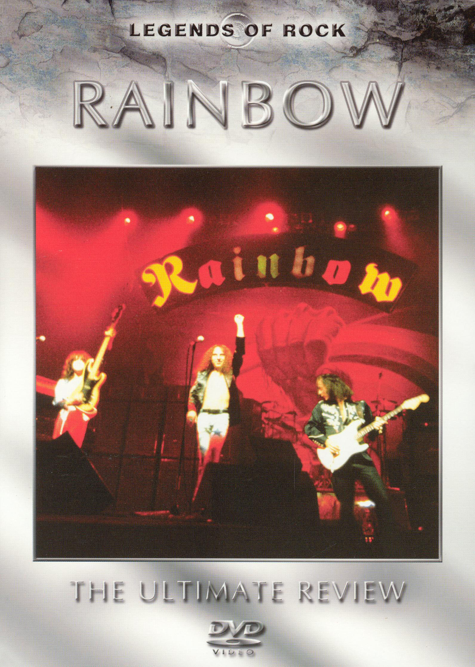 The Ultimate Review: Rainbow