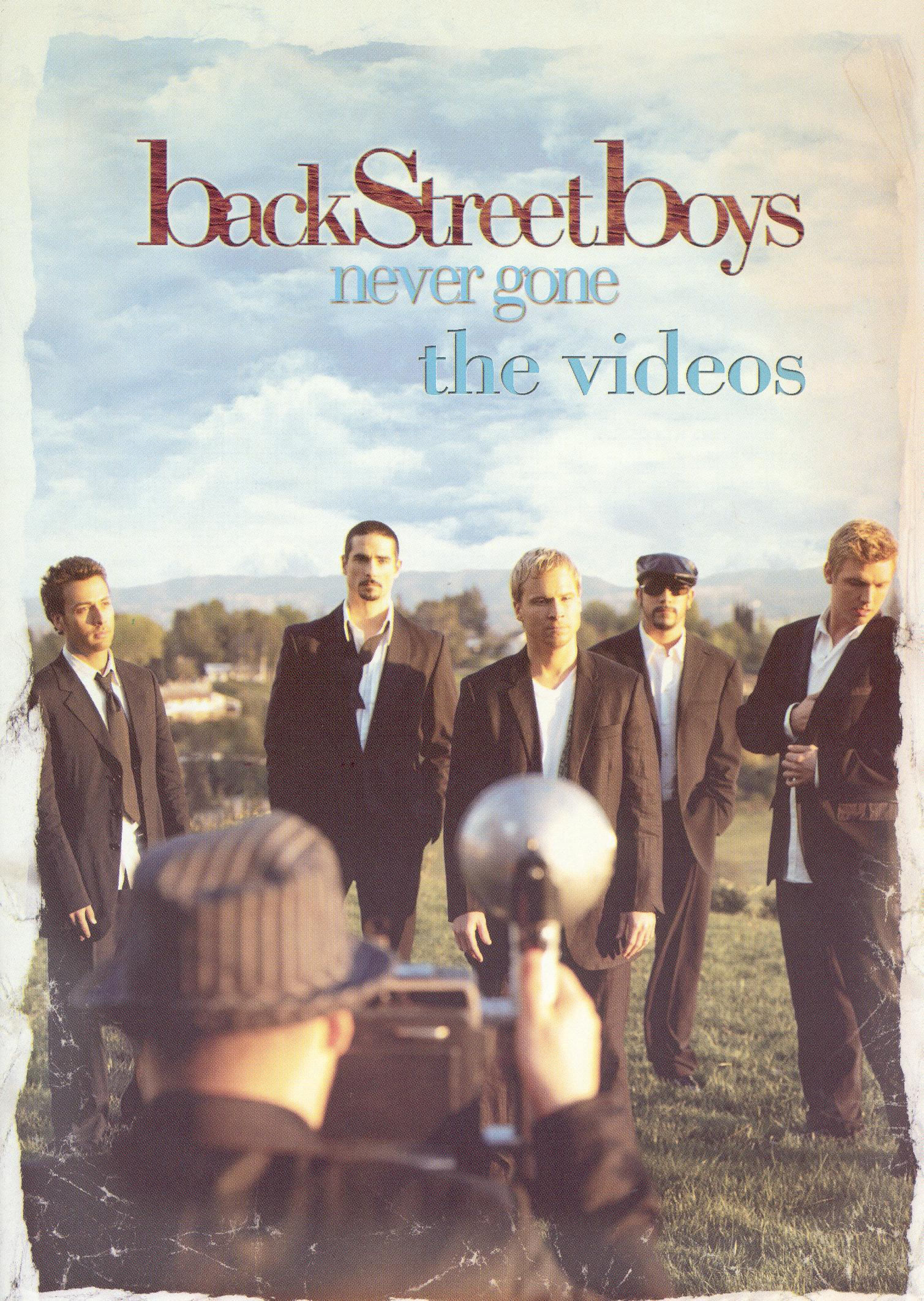 Backstreet Boys: Never Gone, The Videos