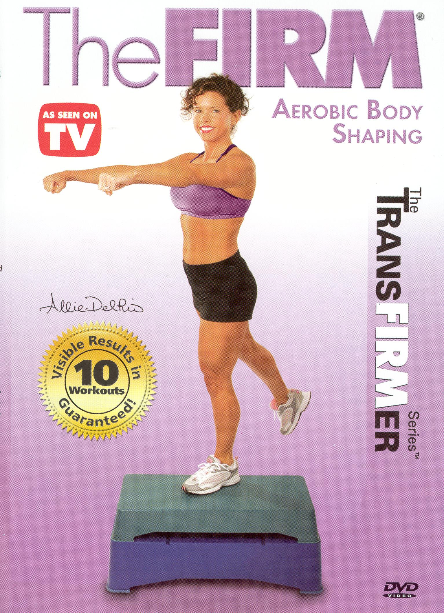 The Firm: Aerobic Body Shaping