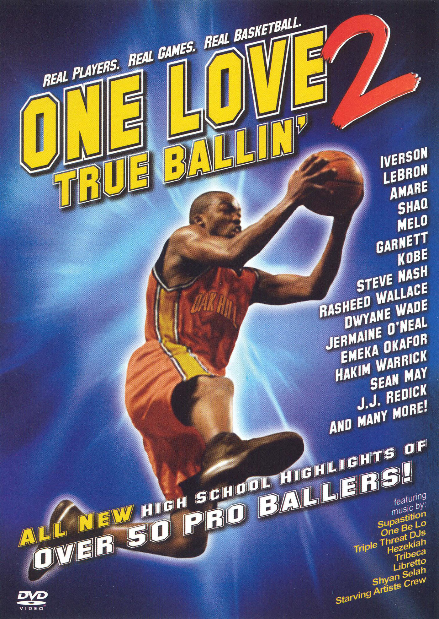 One Love, Vol. 2: True Ballin'