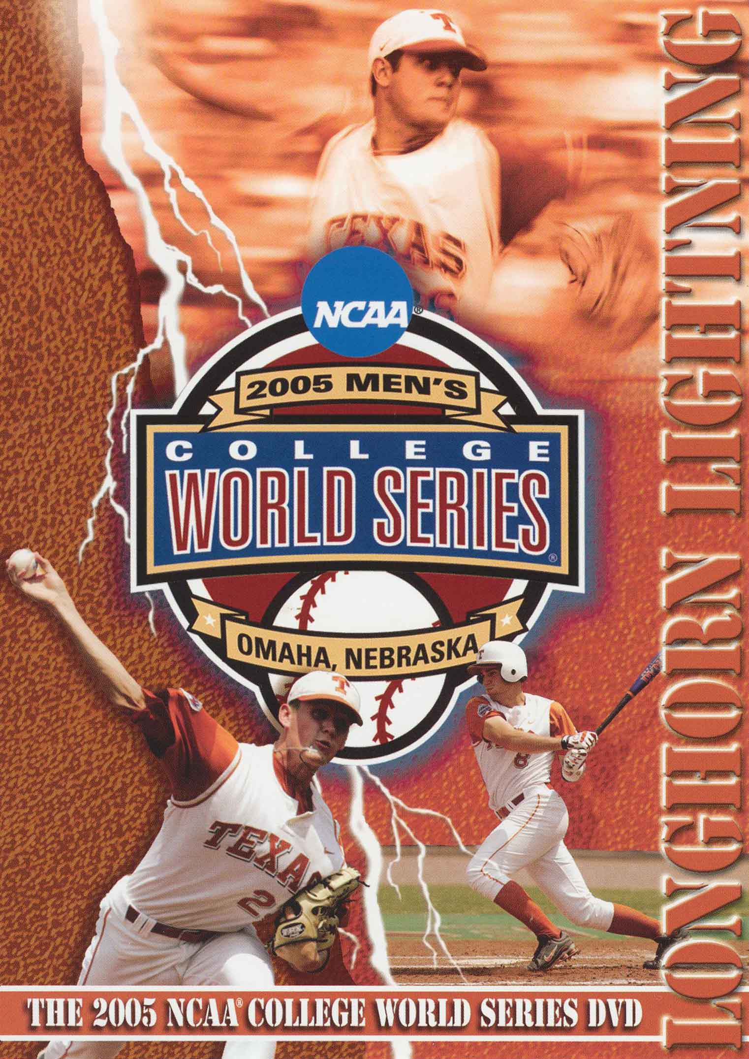 2005 NCAA Men's College World Series
