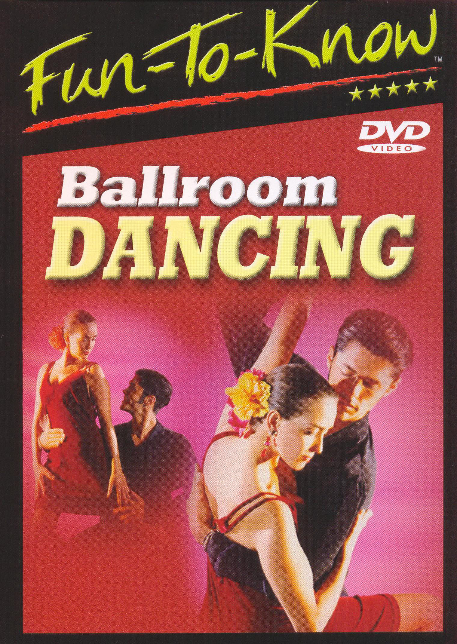 Fun To Know: Ballroom Dancing