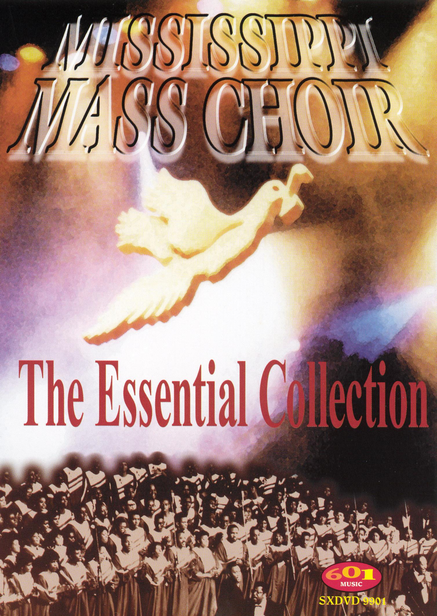 Mississippi Mass Choir: The Essential Collection