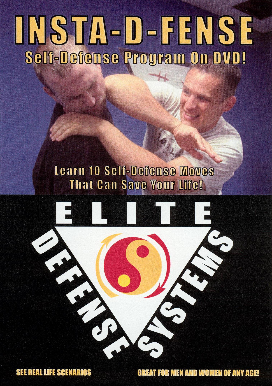 Elite Defense Systems: Insta-D-Fense