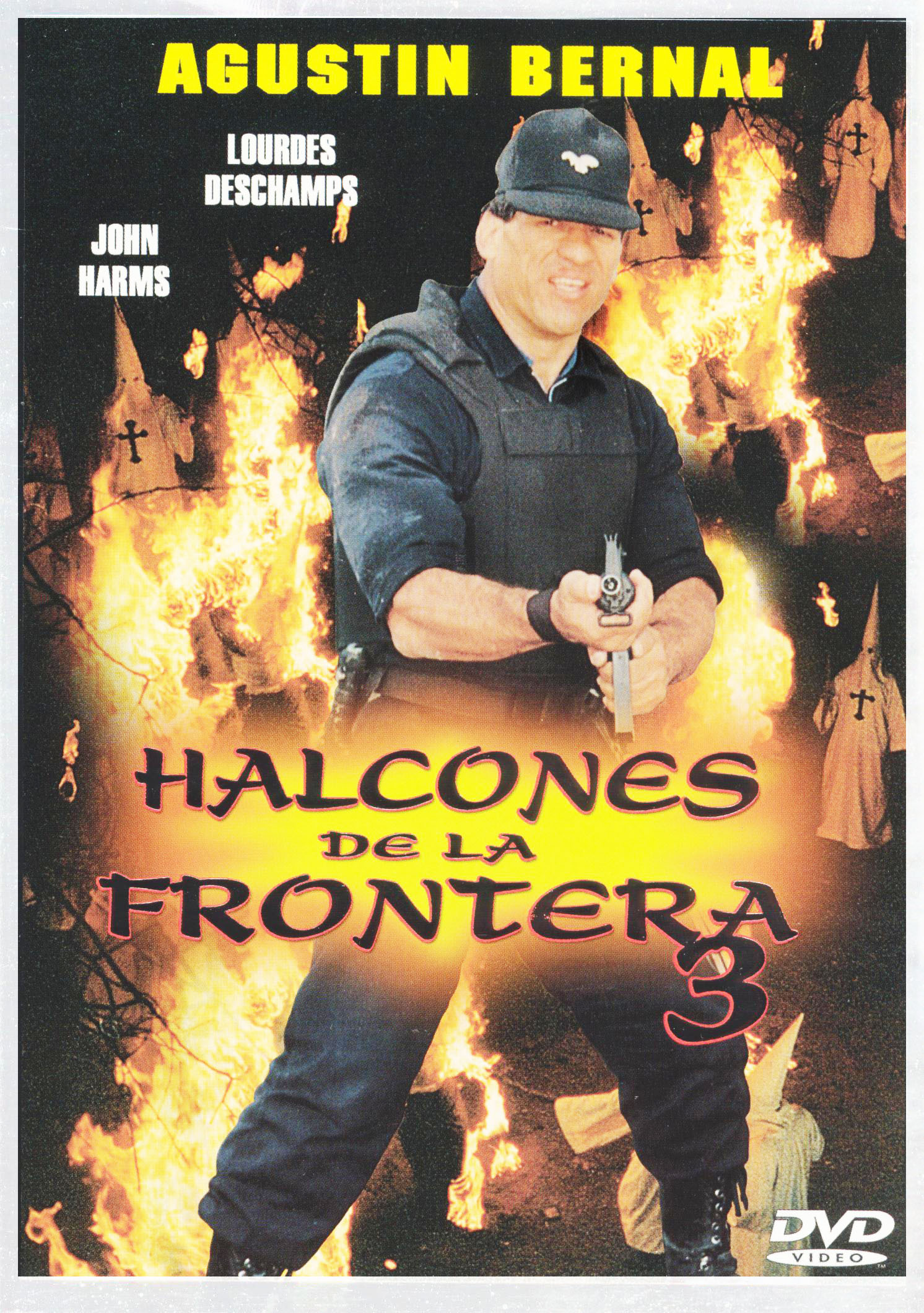 Halcones de la Frontera 3