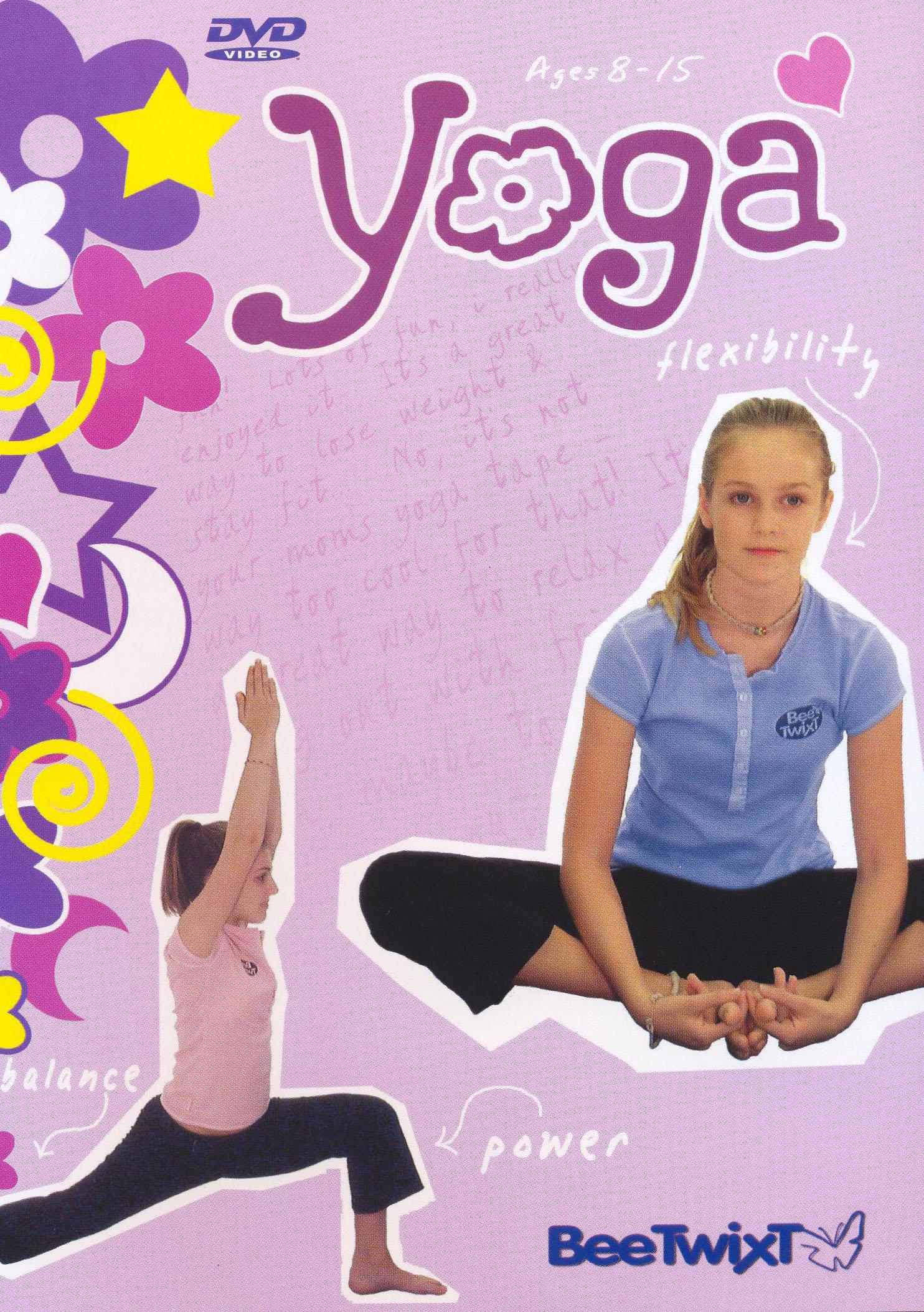 Beetwixt Series: Yoga