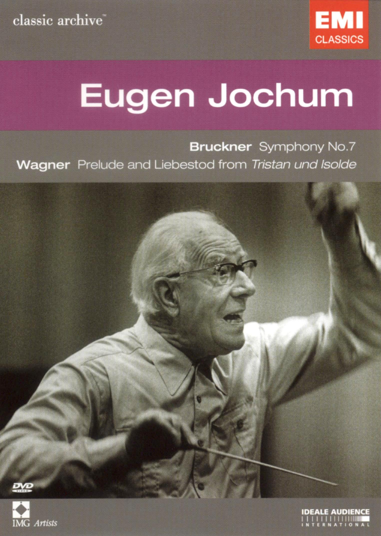 Eugene Jochum