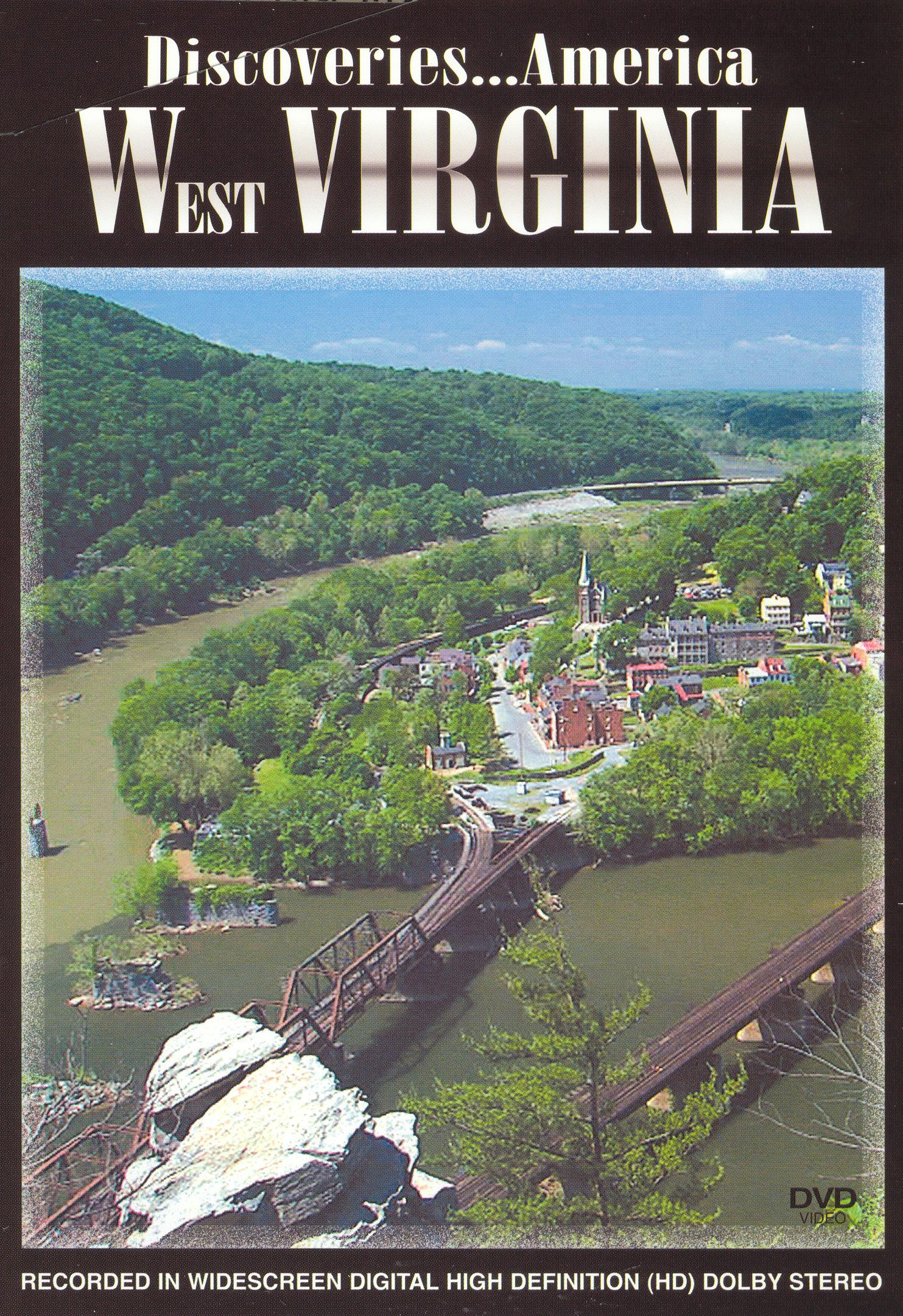 Discoveries... America: West Virginia