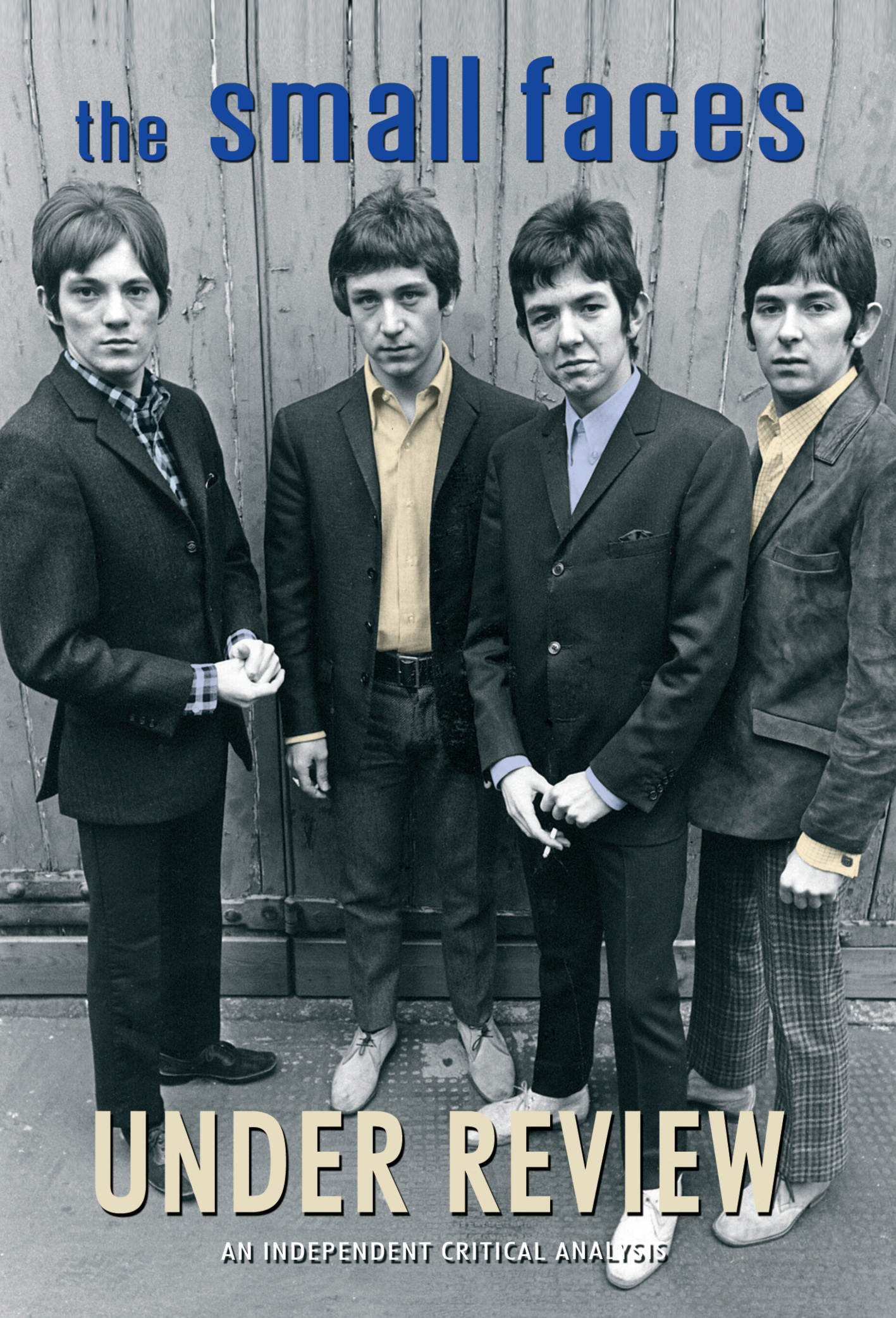 The Small Faces: Under Review