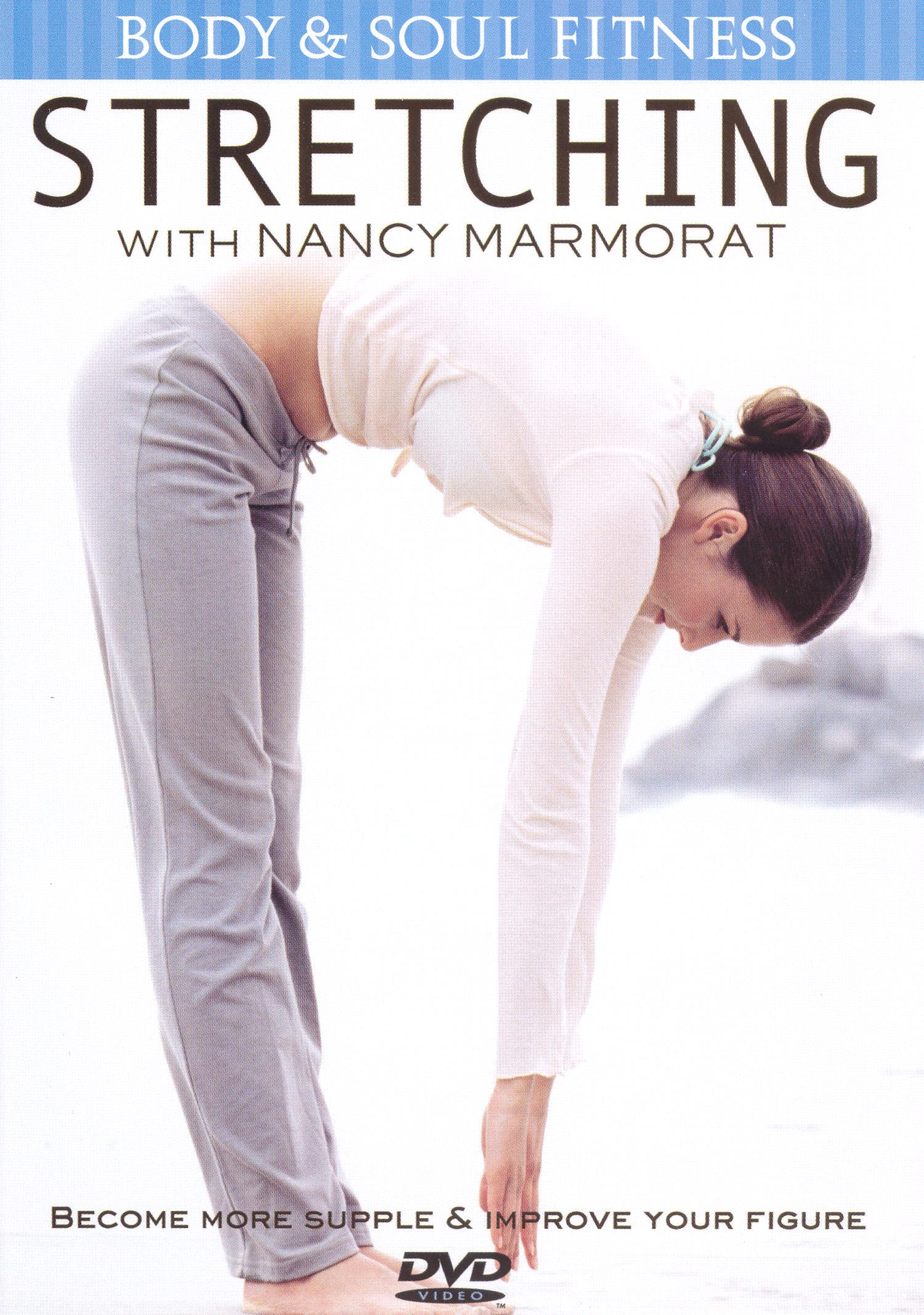 Nancy Marmorat: Stretching