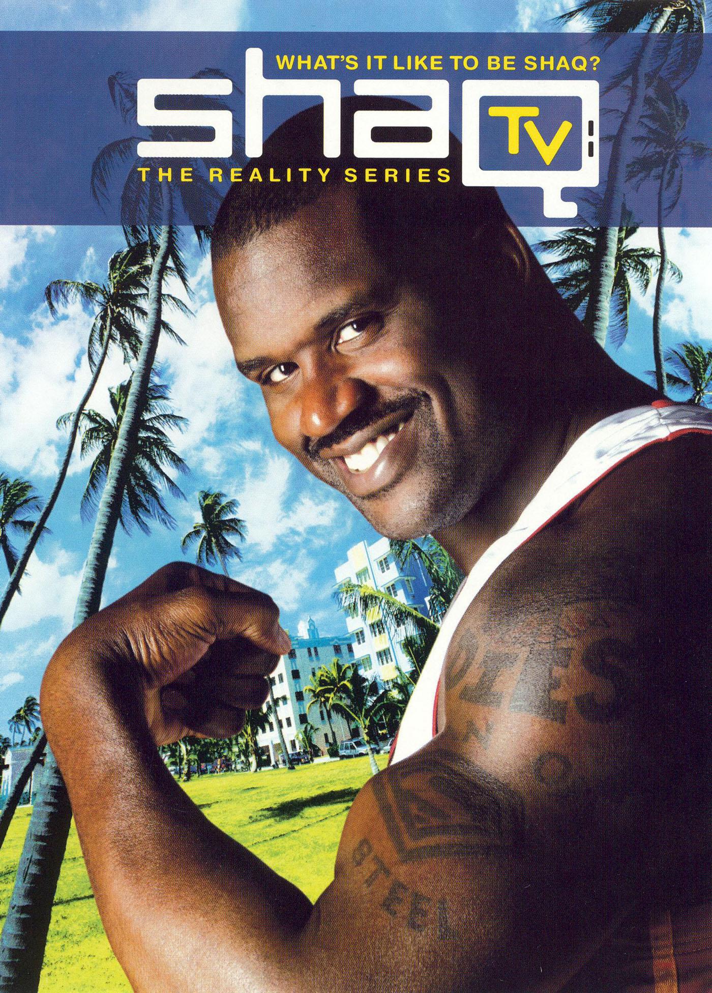 NBA: Shaq TV - The Reality Series