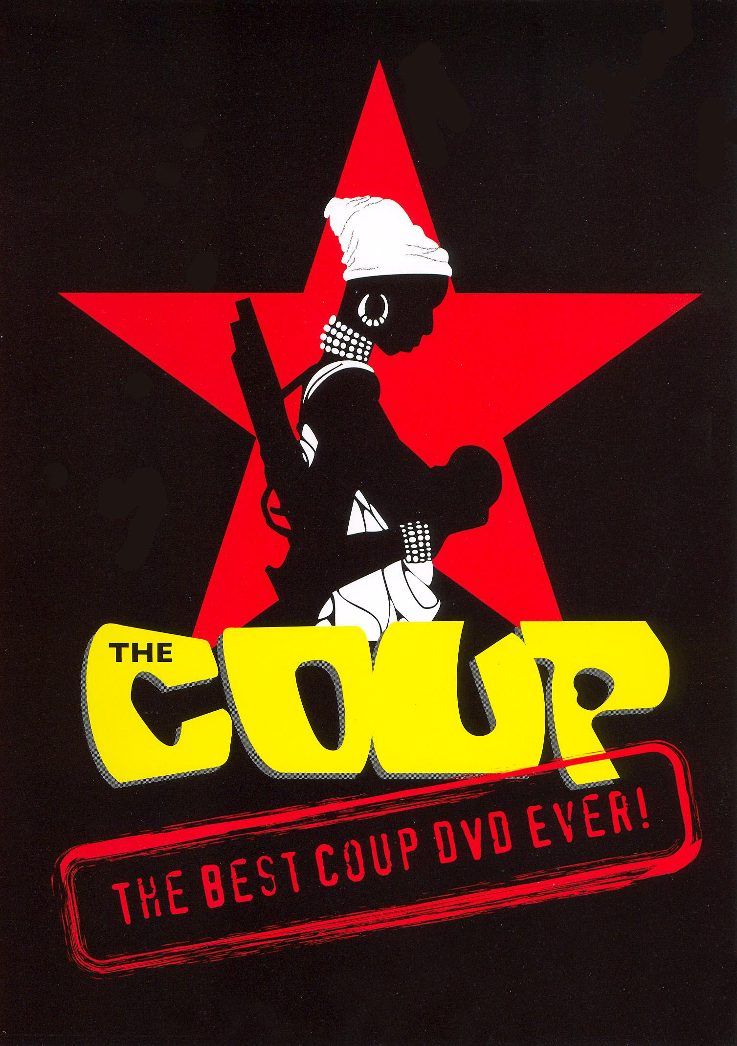 Coup: The Best Coup DVD Ever