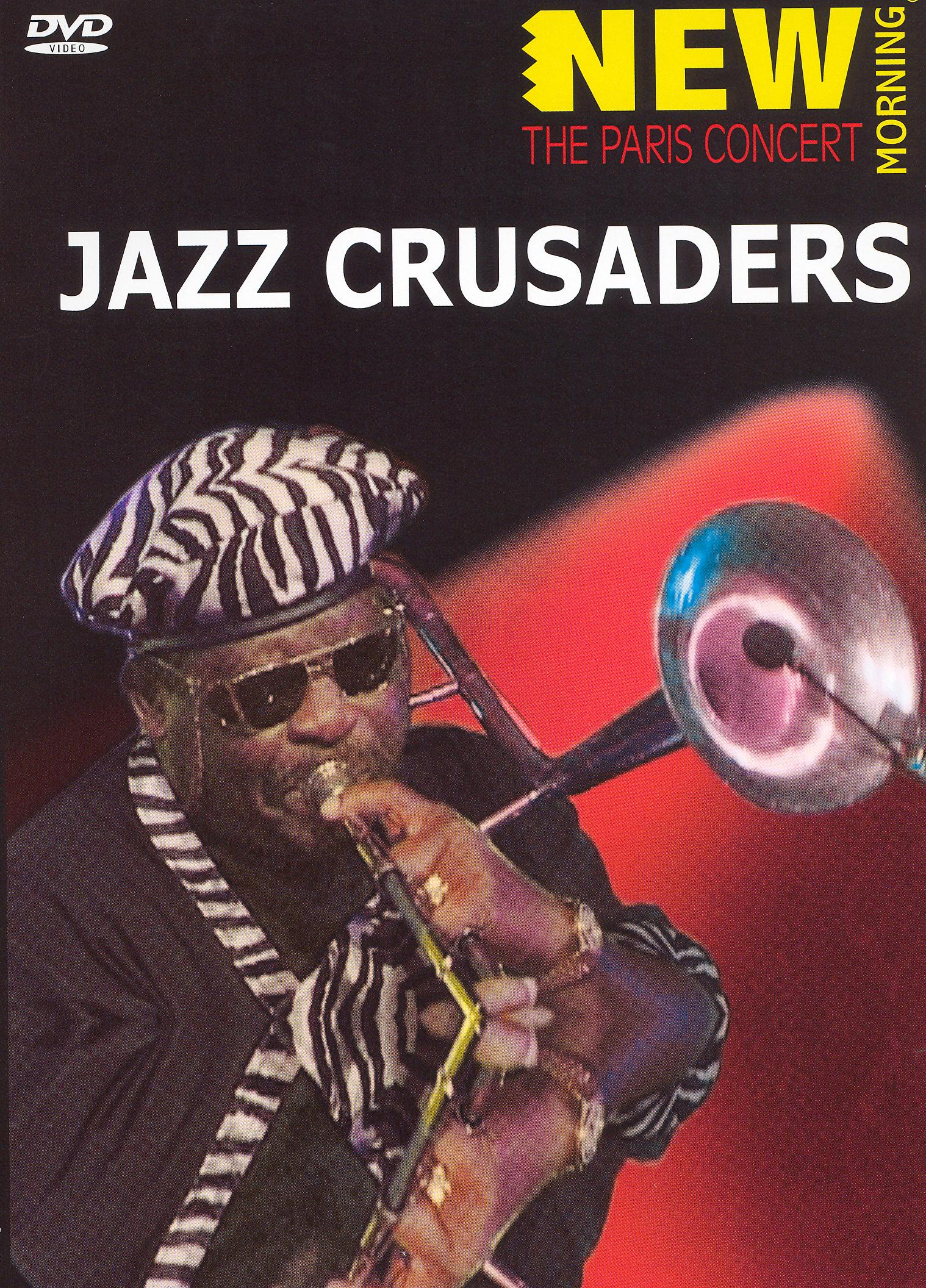 Jazz Crusaders: Paris Concert
