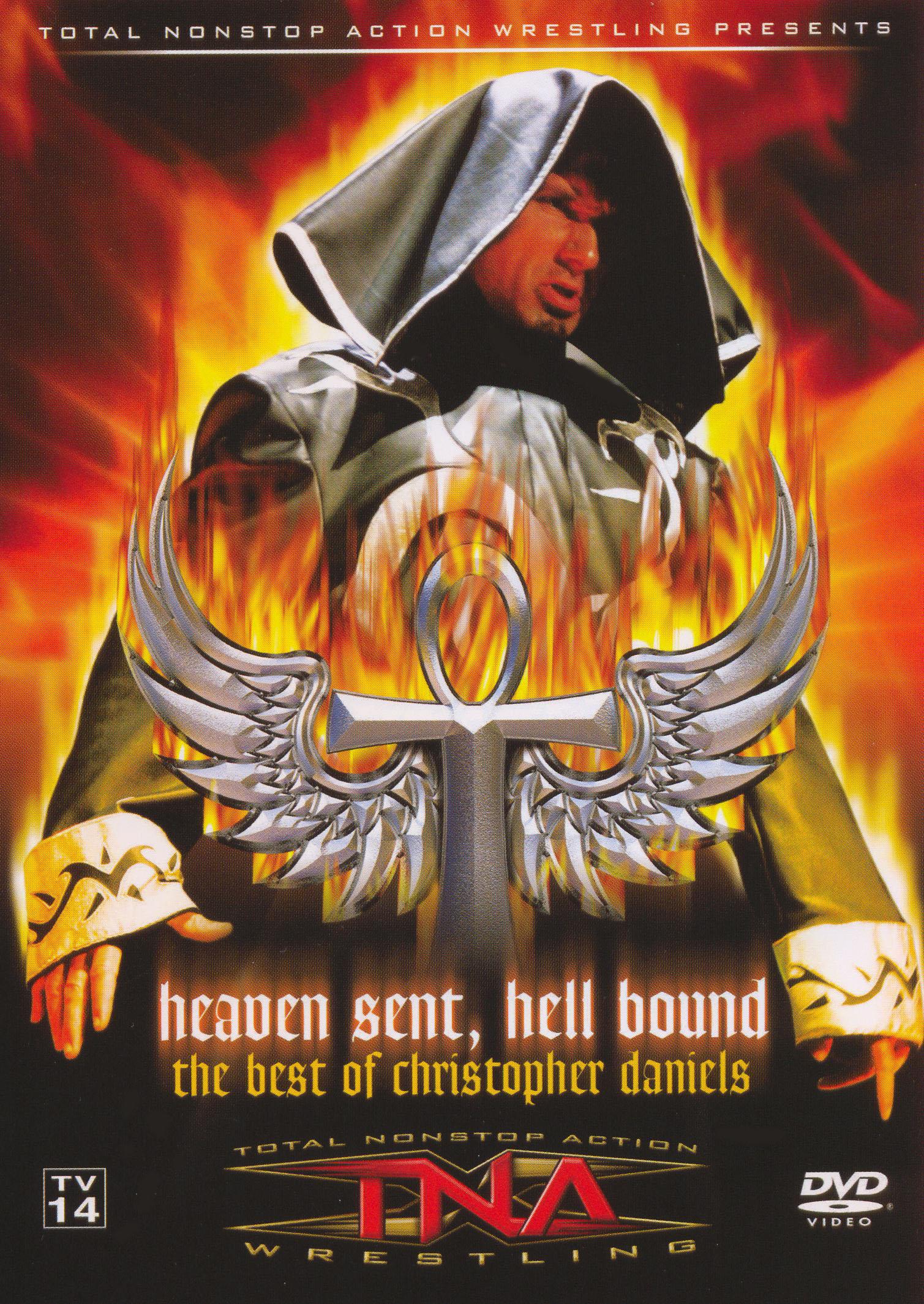 TNA Wrestling: Heaven Sent, Hell Bound