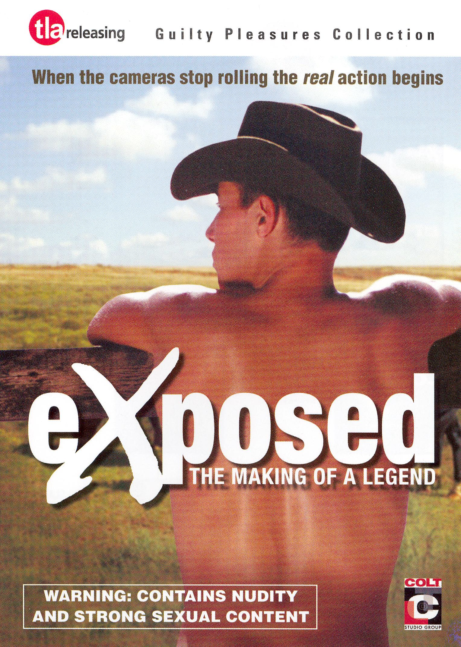 eXposed: The Making of a Legend