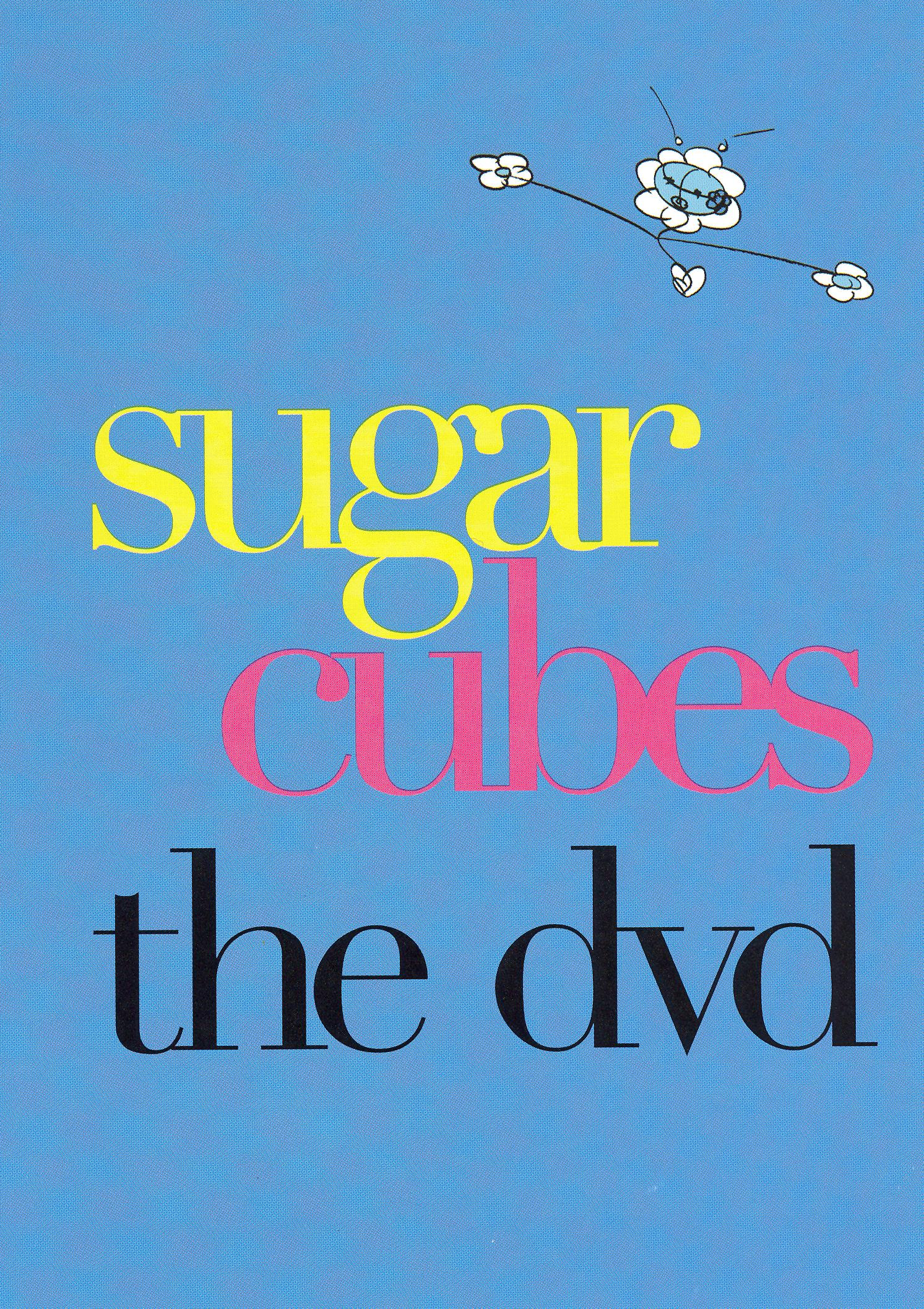 Sugarcubes: The DVD