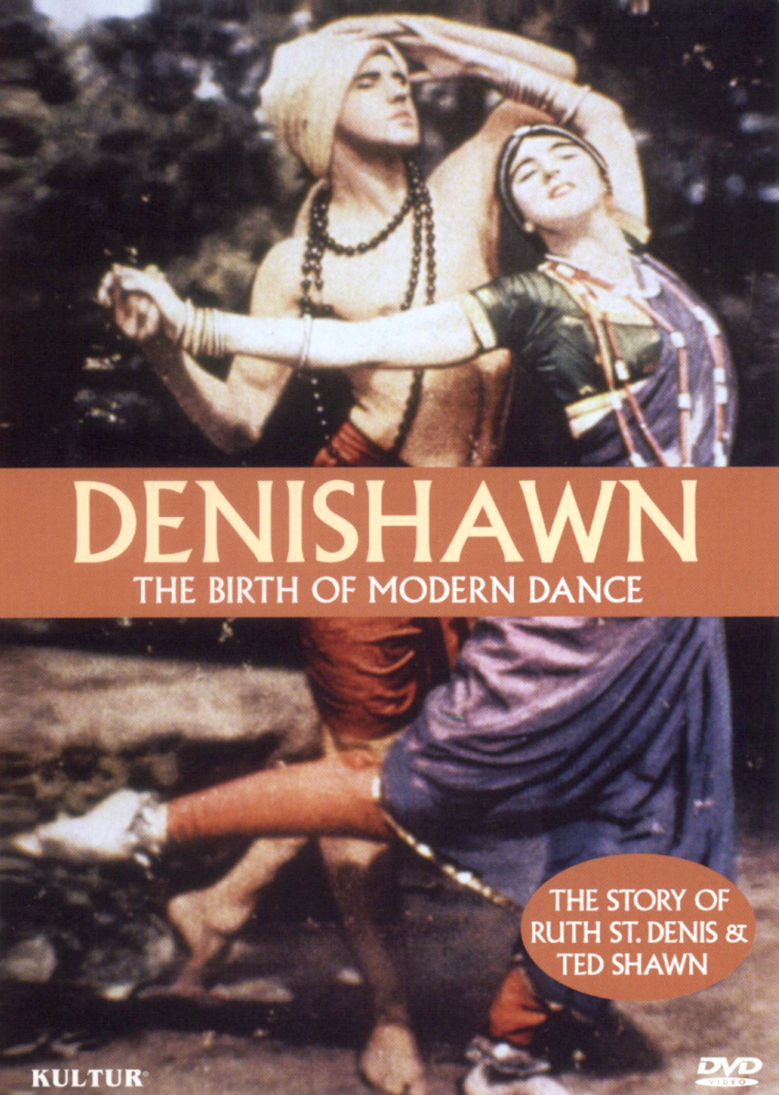 Denishawn: The Birth of Modern Dance