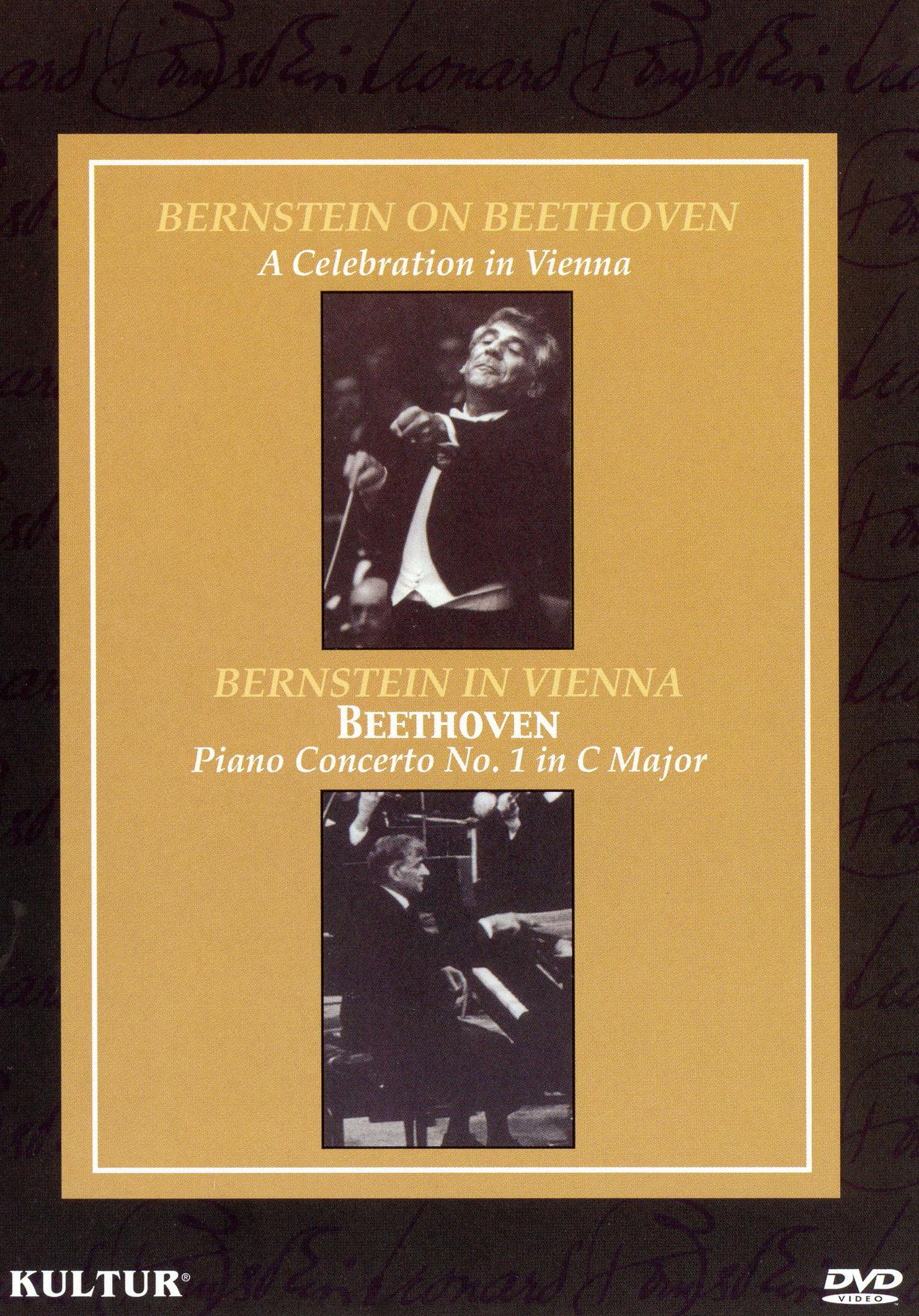Leonard Bernstein: Bernstein on Beethoven